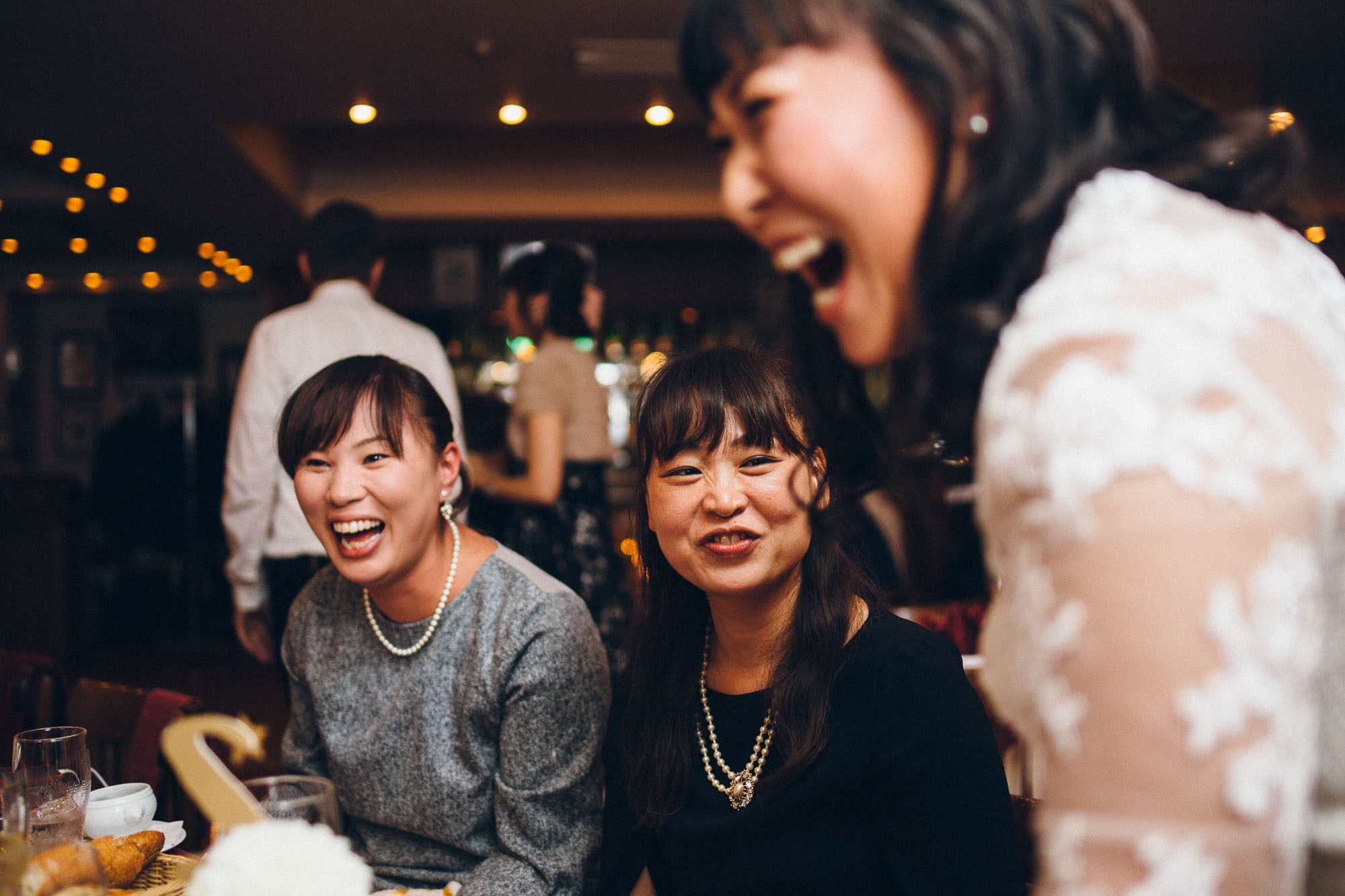 Documentary Style Wedding Photographer, Tokyo, Japan