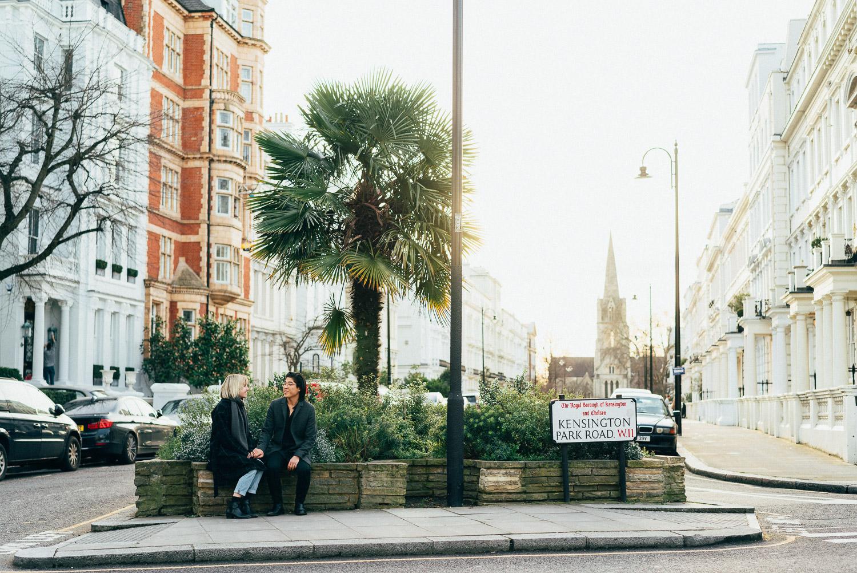 Vacation Photography, London
