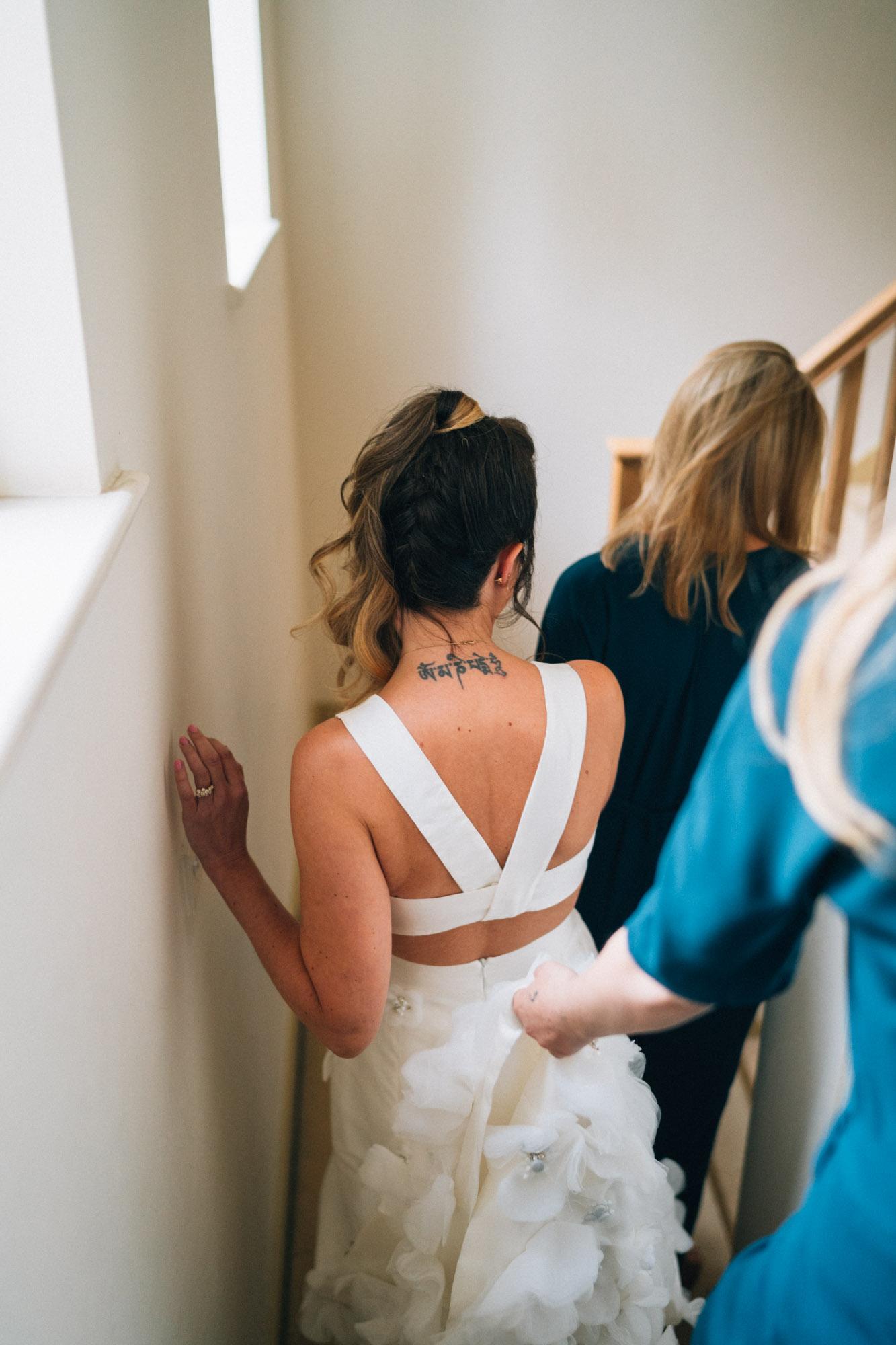 Kent Wedding Photographer - Sam Spicer
