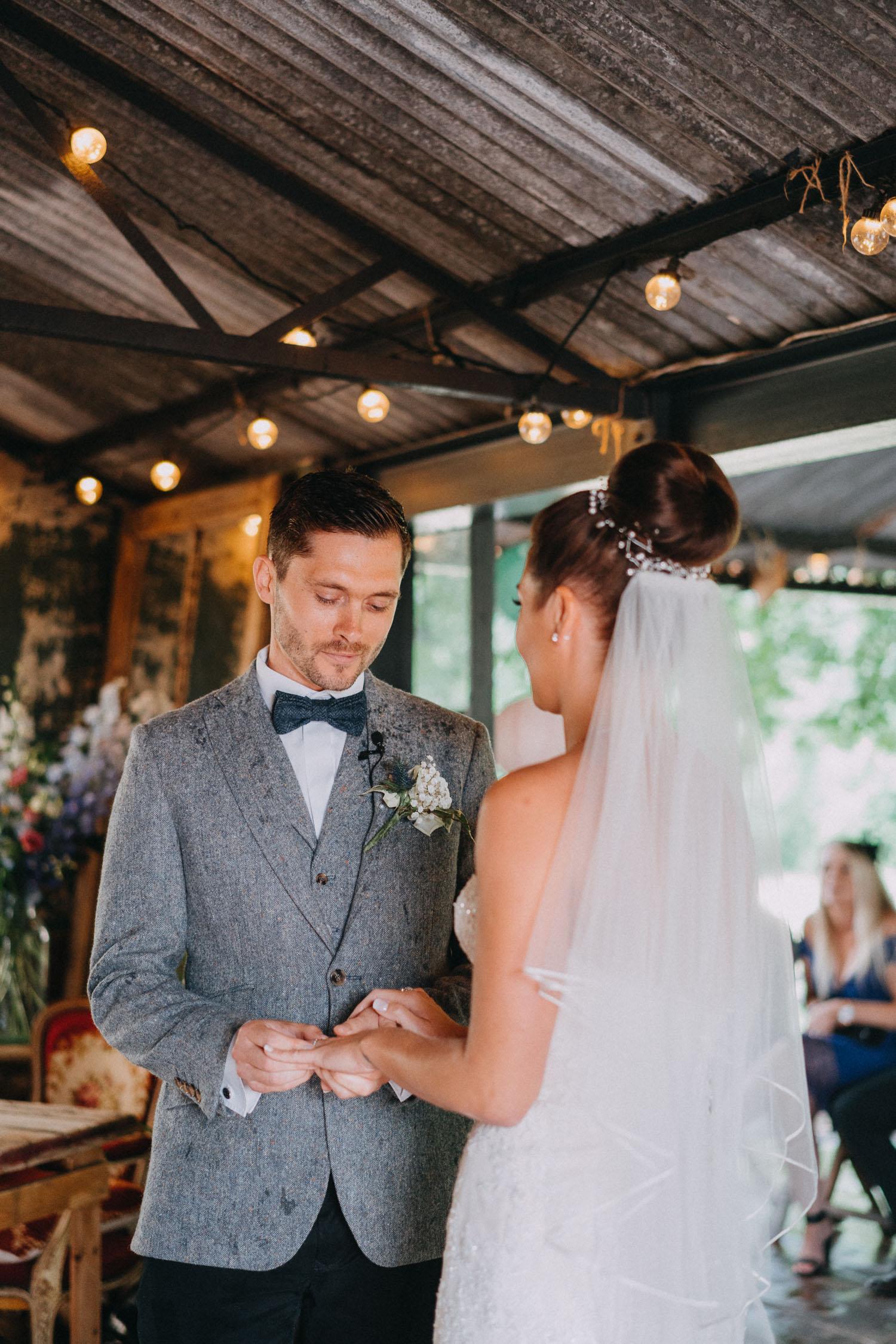 The Dreys Wedding Venue, Kent
