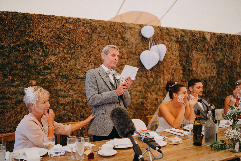 Documentary Wedding Photography in Kent, UK