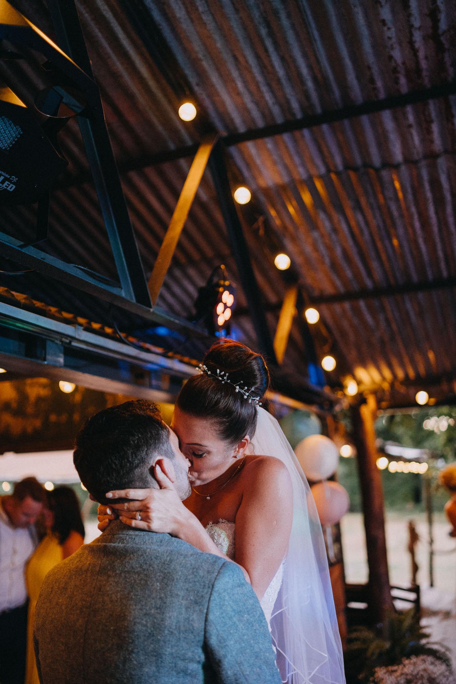 Alternative Wedding Photography in Kent, UK