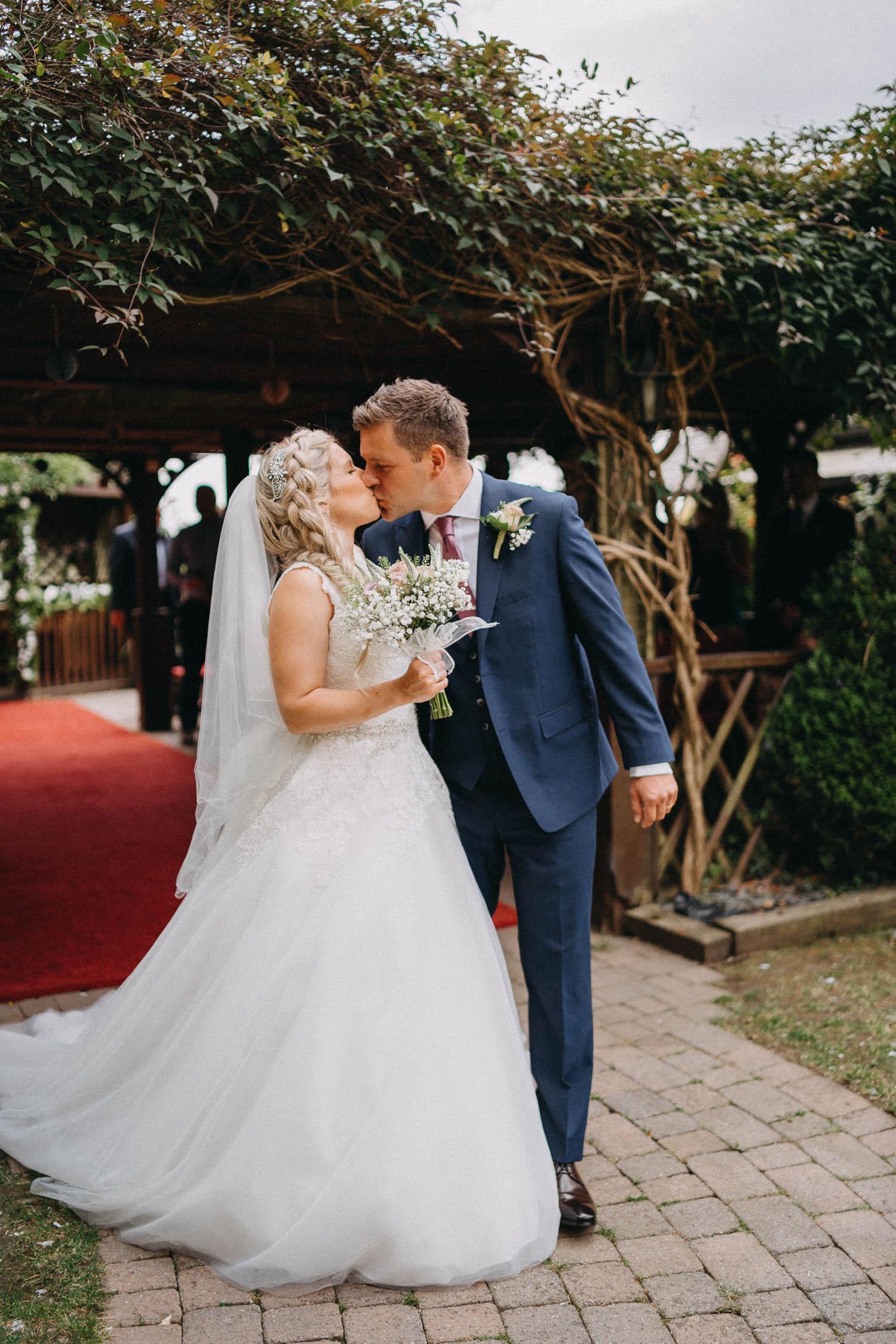 Wedding Photographer in Kent, UK