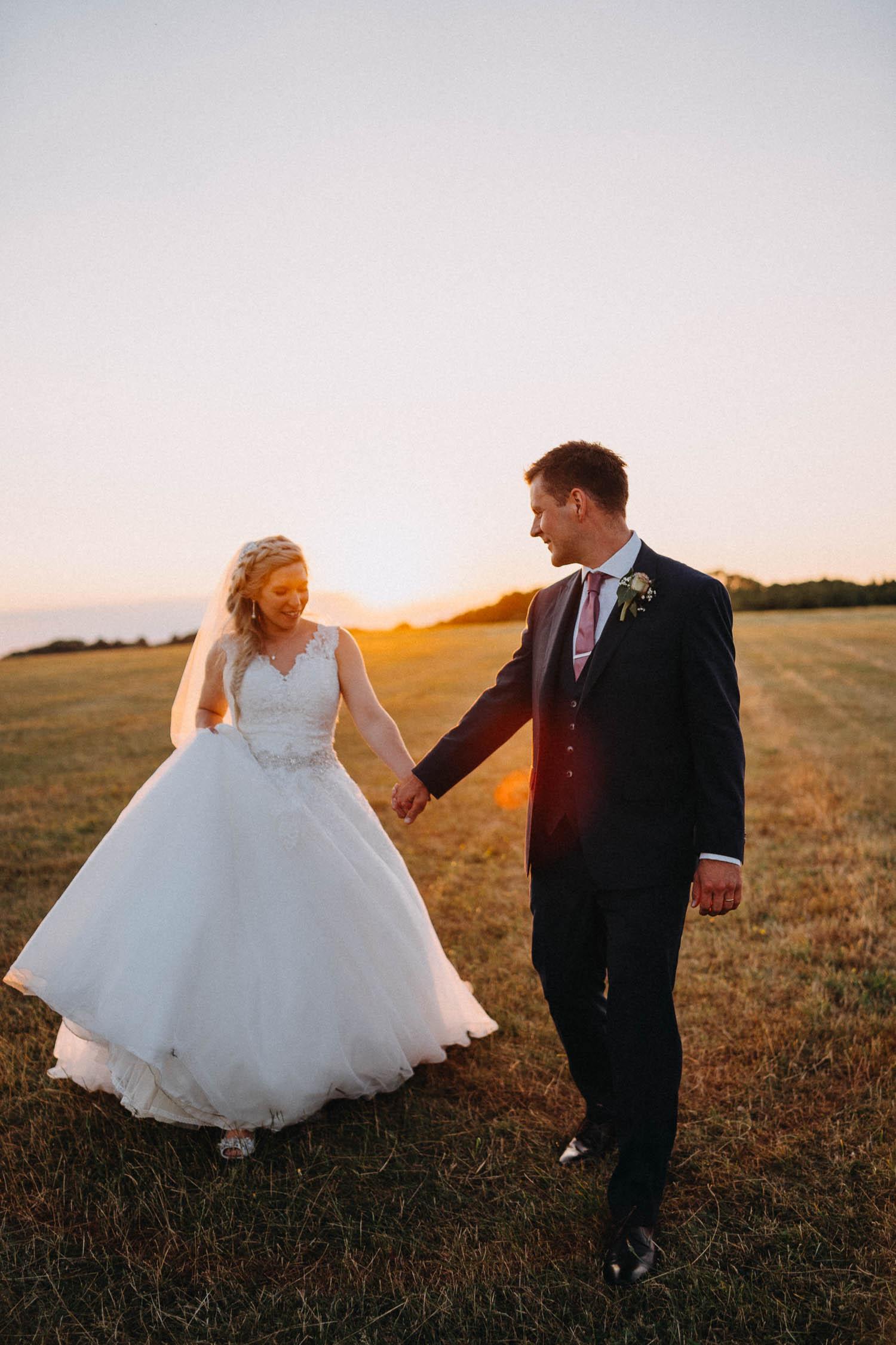 Kent Wedding Portrait Photographer
