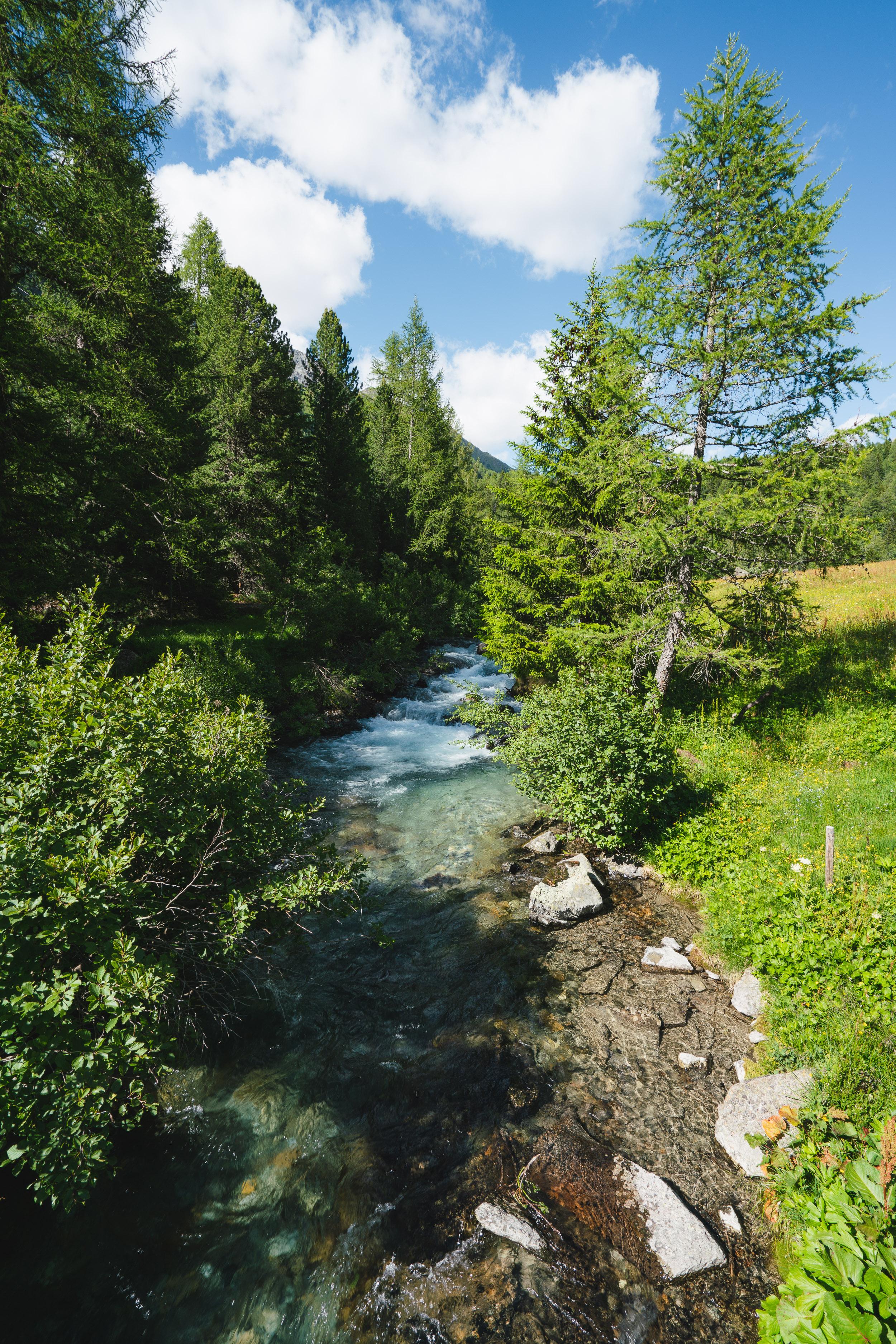 Val Di Campo, Switzerland