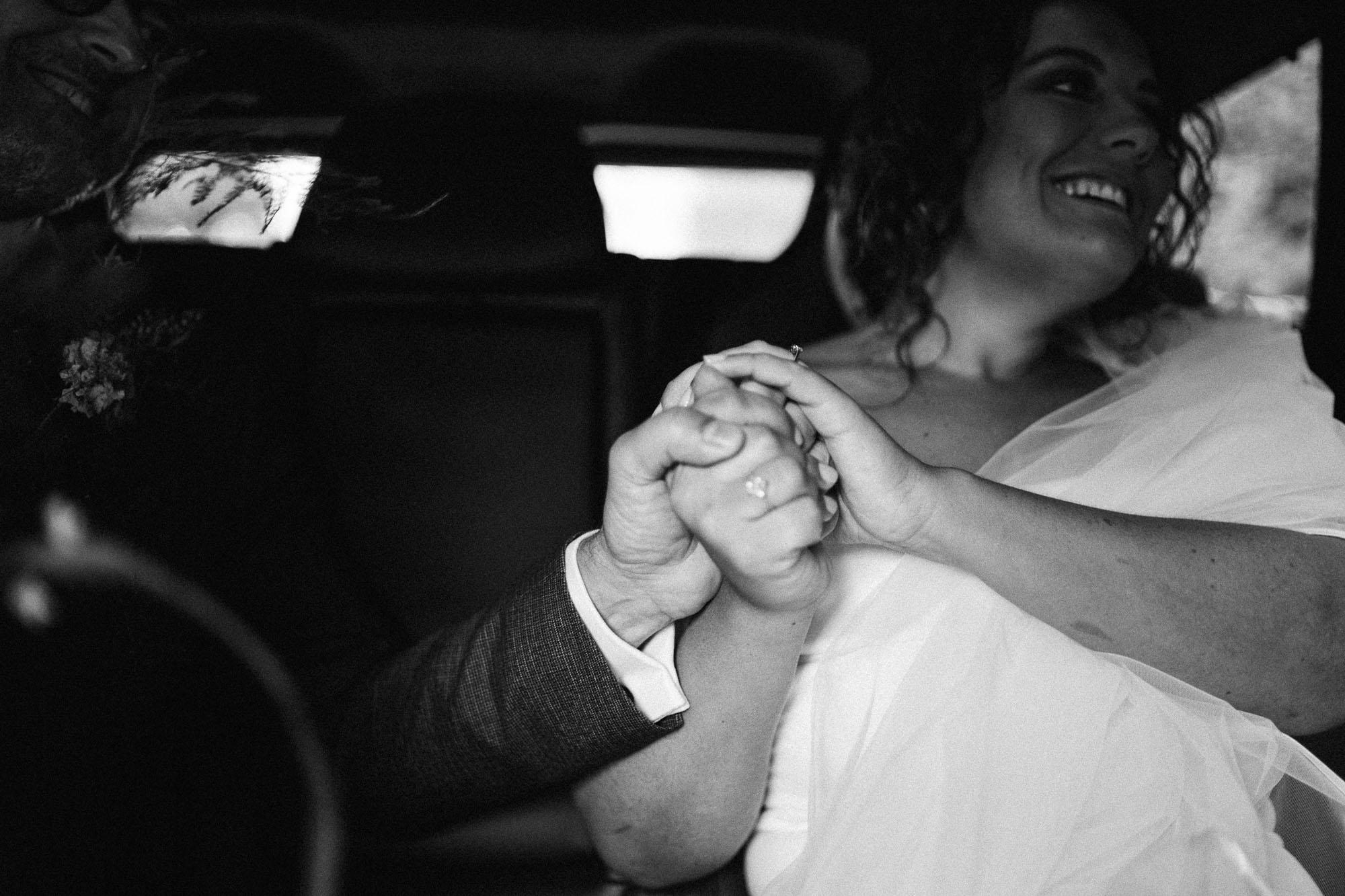 Documentary Wedding Photographer in Canterbury