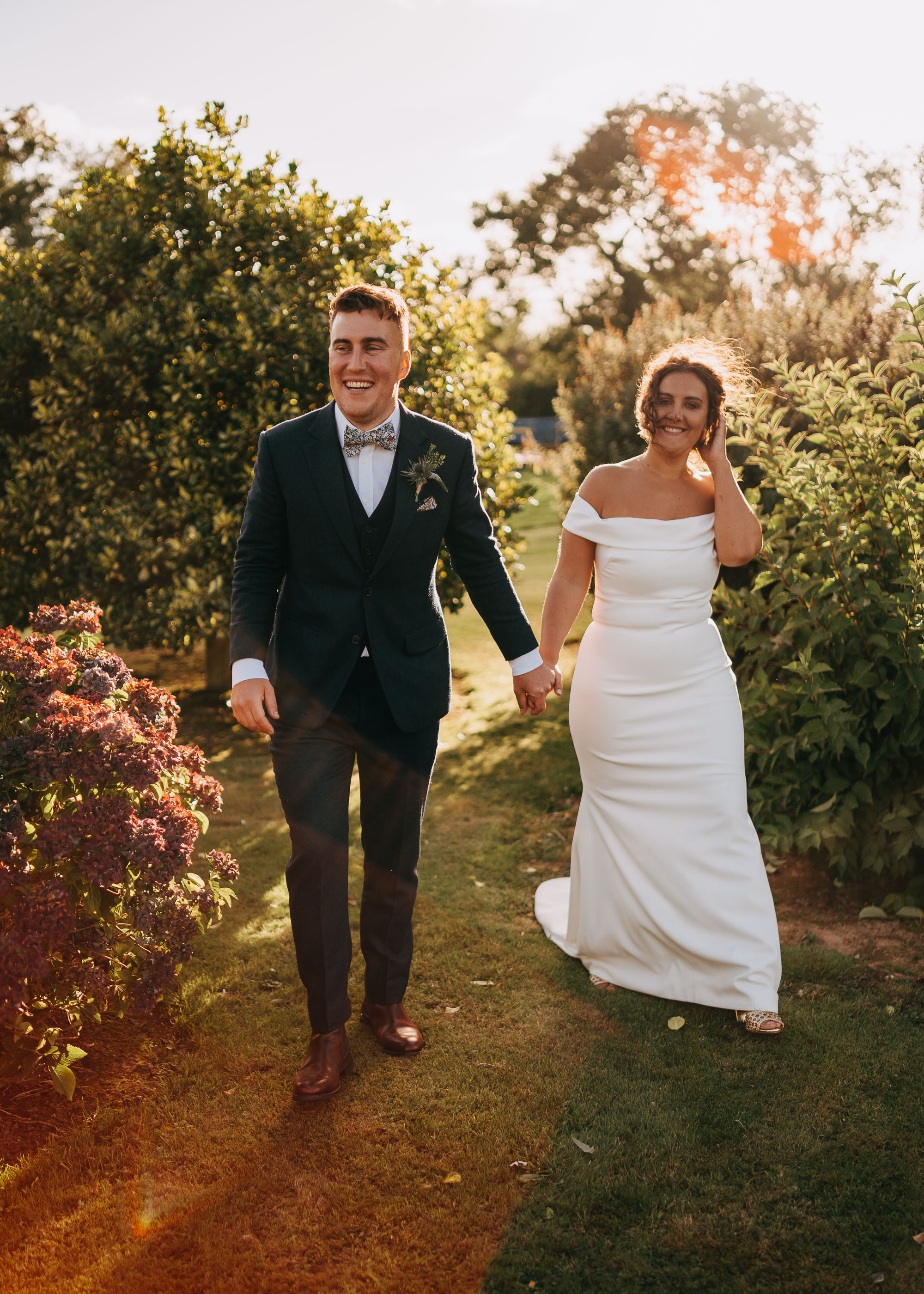 Wedding Photographer in Canterbury