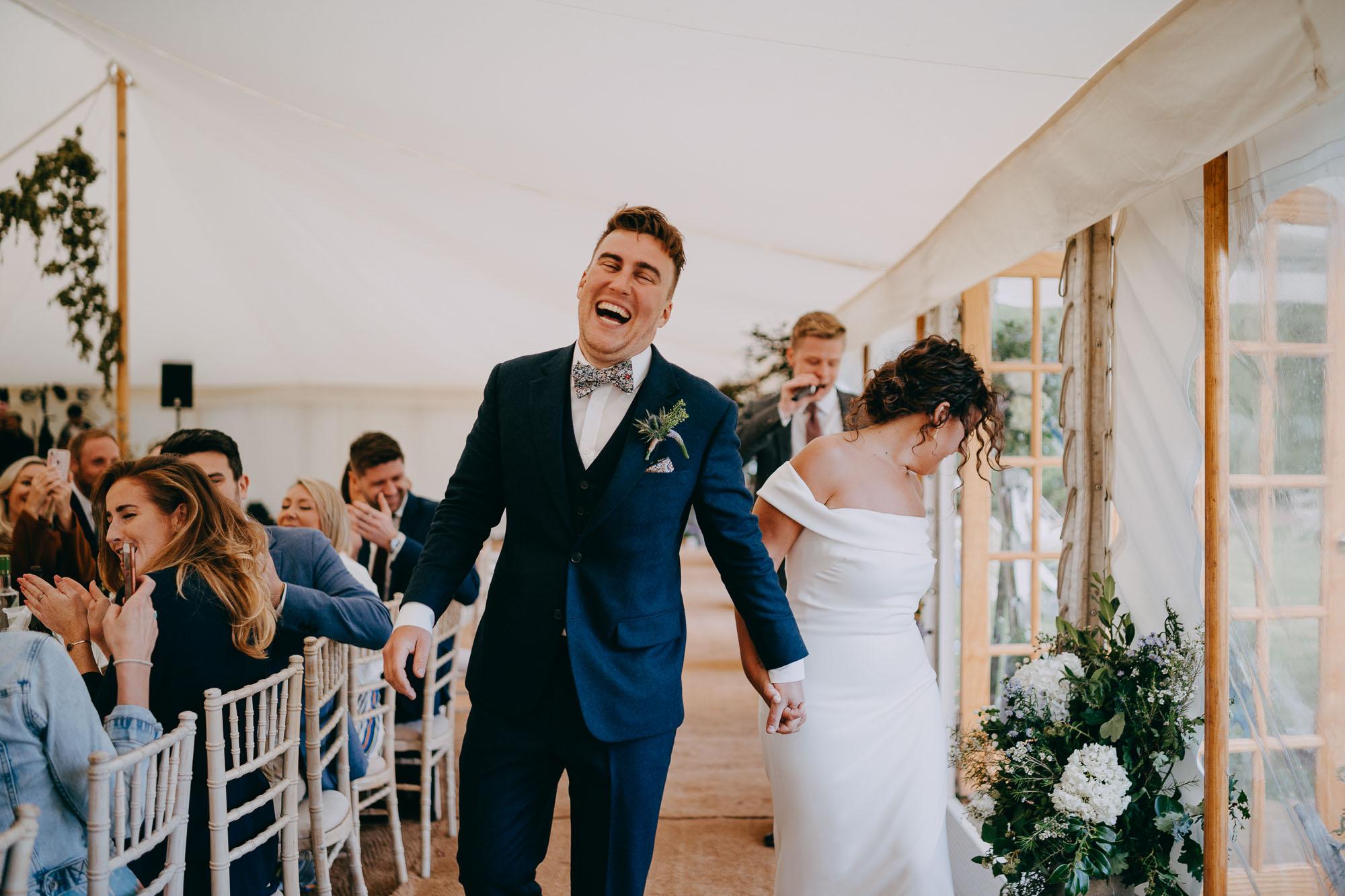 Quirky Wedding Photographer, Canterbury