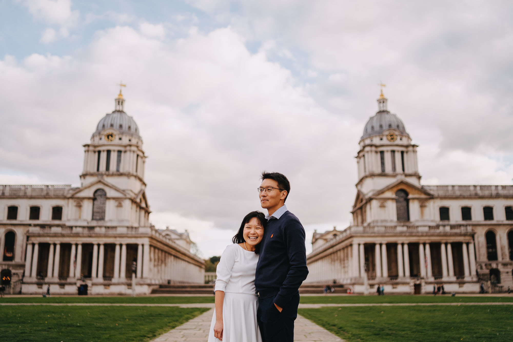 Pre-Wedding Photographer in London