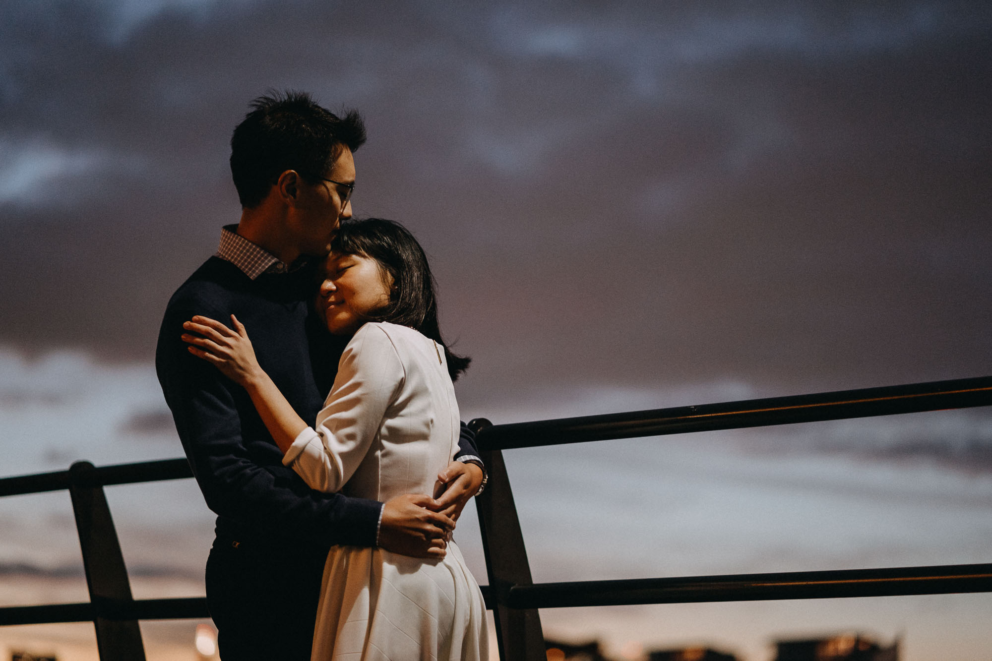 Pre-Wedding Photography in London