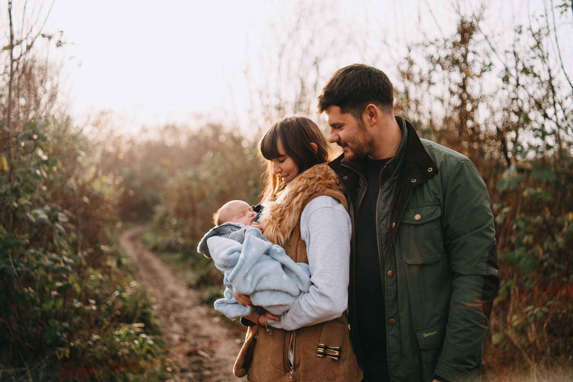 Canterbury Family Portrait Photographer