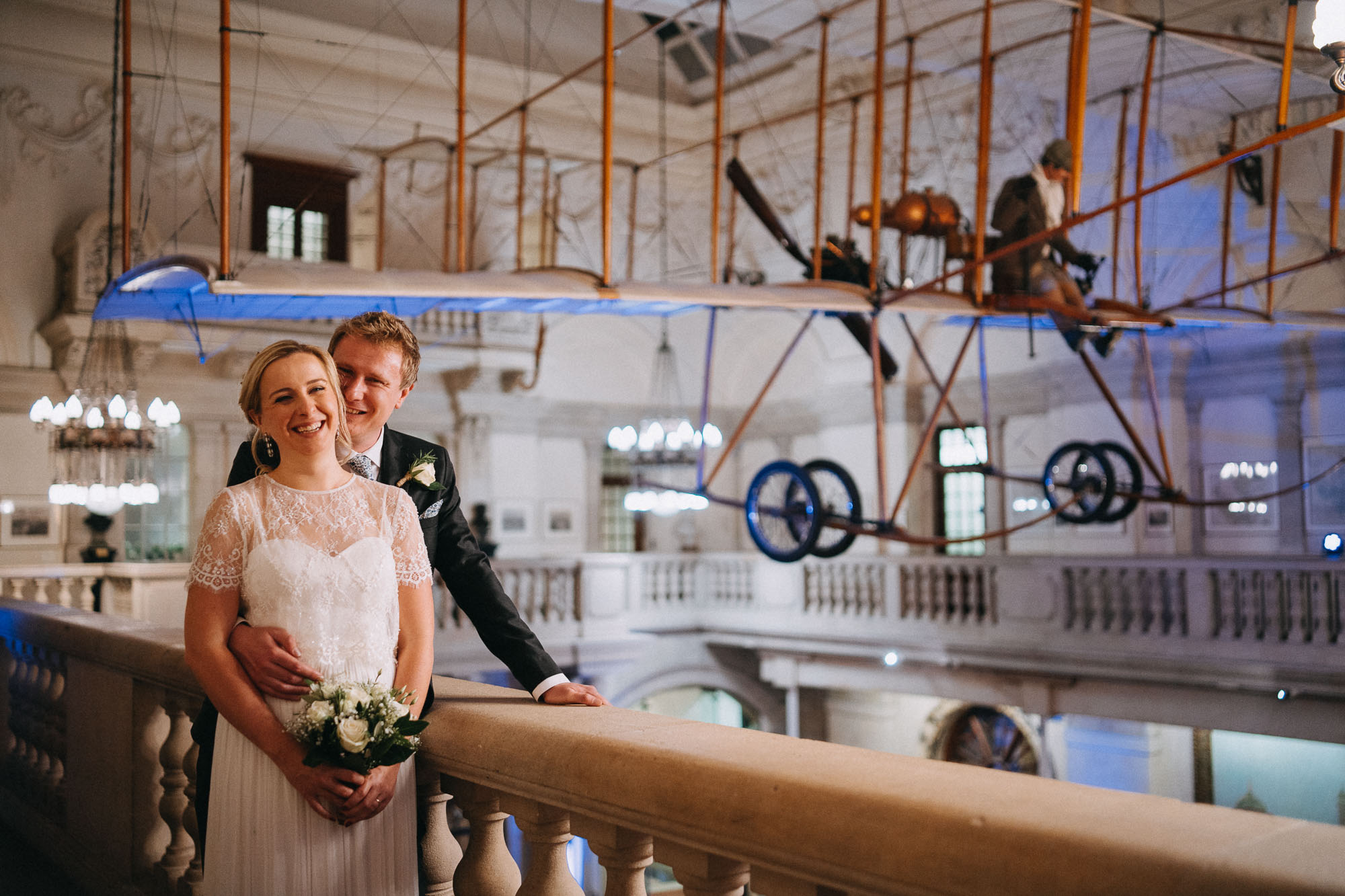 Bristol Museum and Art Gallery Wedding