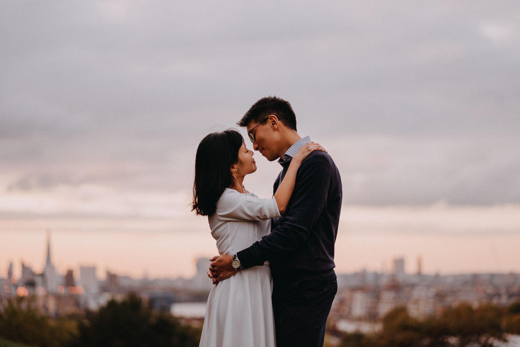 London Pre Wedding Photographer