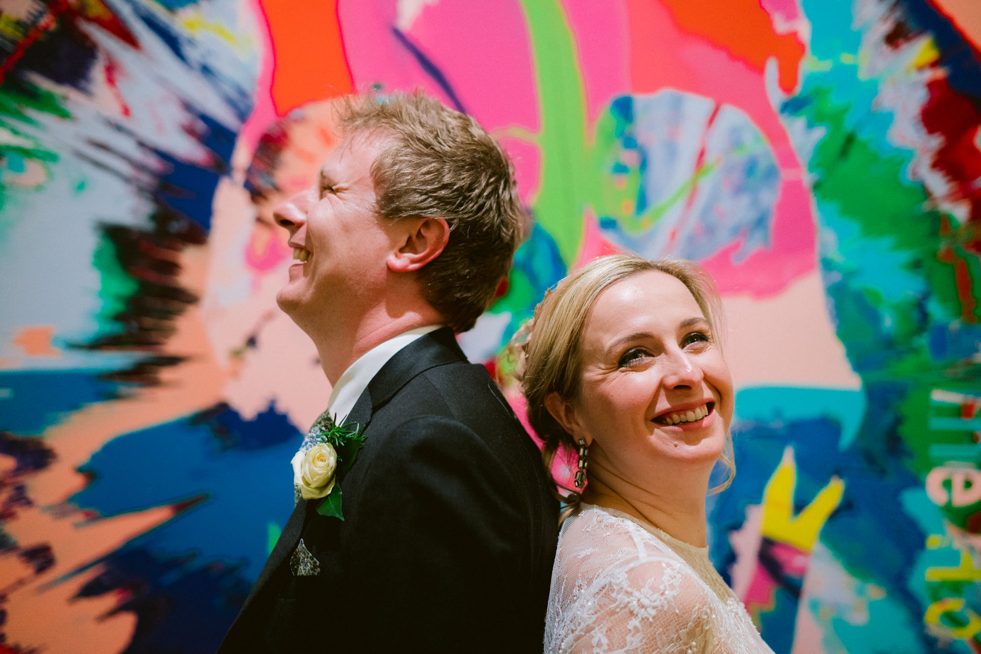 Bristol Museum and Art Gallery Wedding Photographer