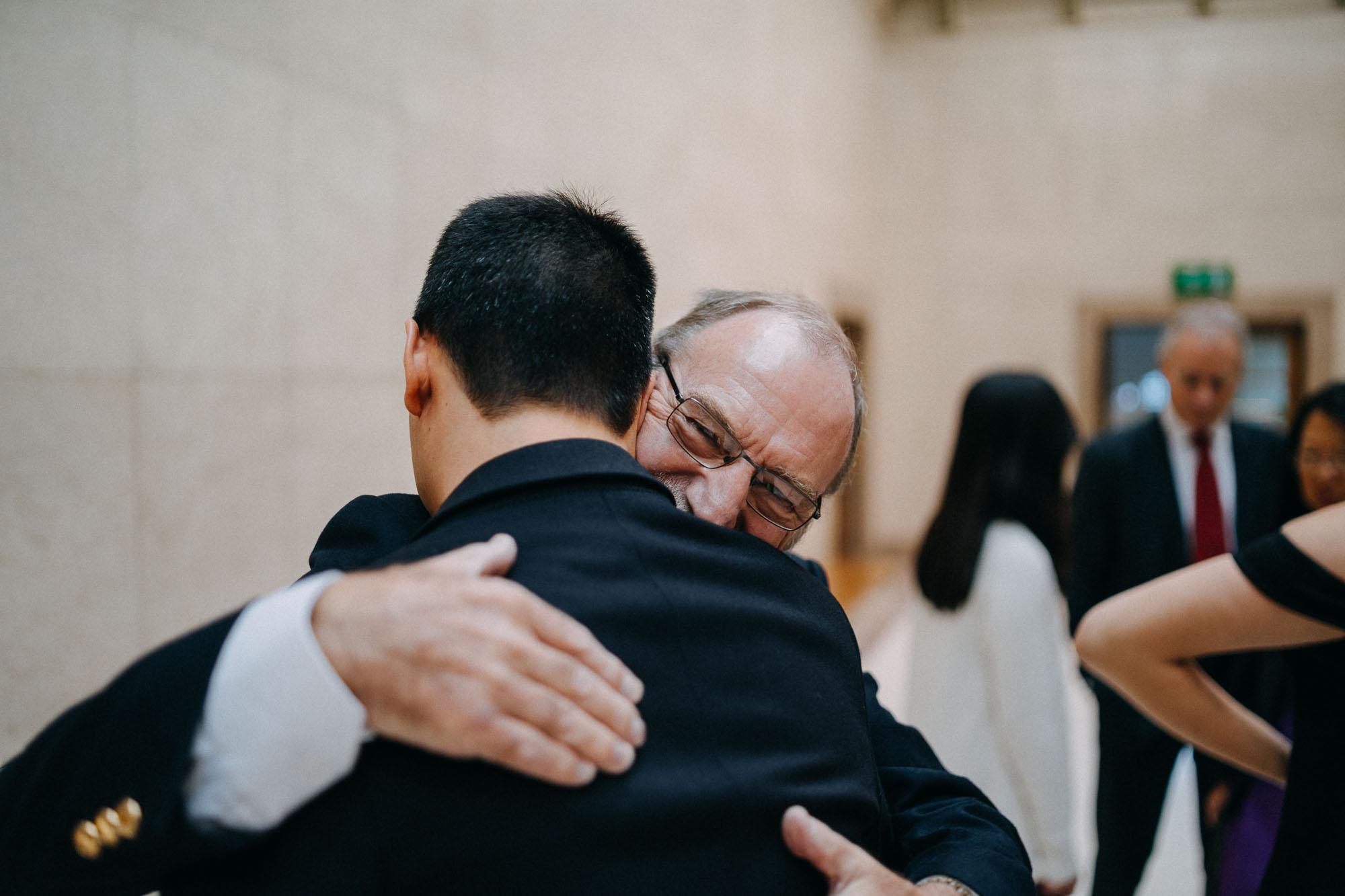 Hammersmith City Hall Wedding Photographer