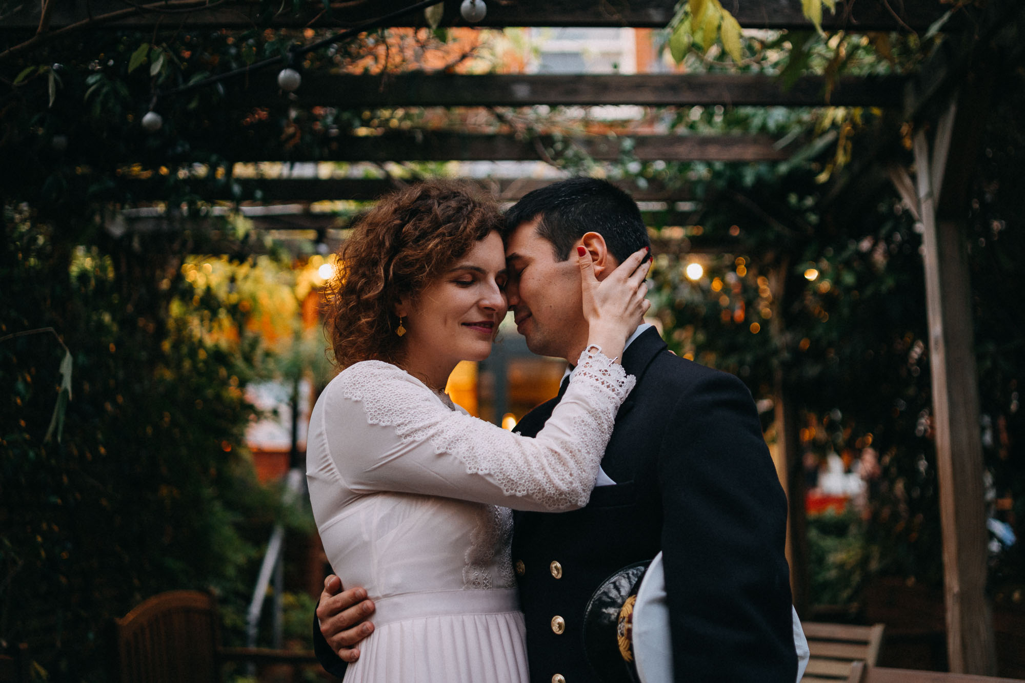 Natural Wedding Photographer in London