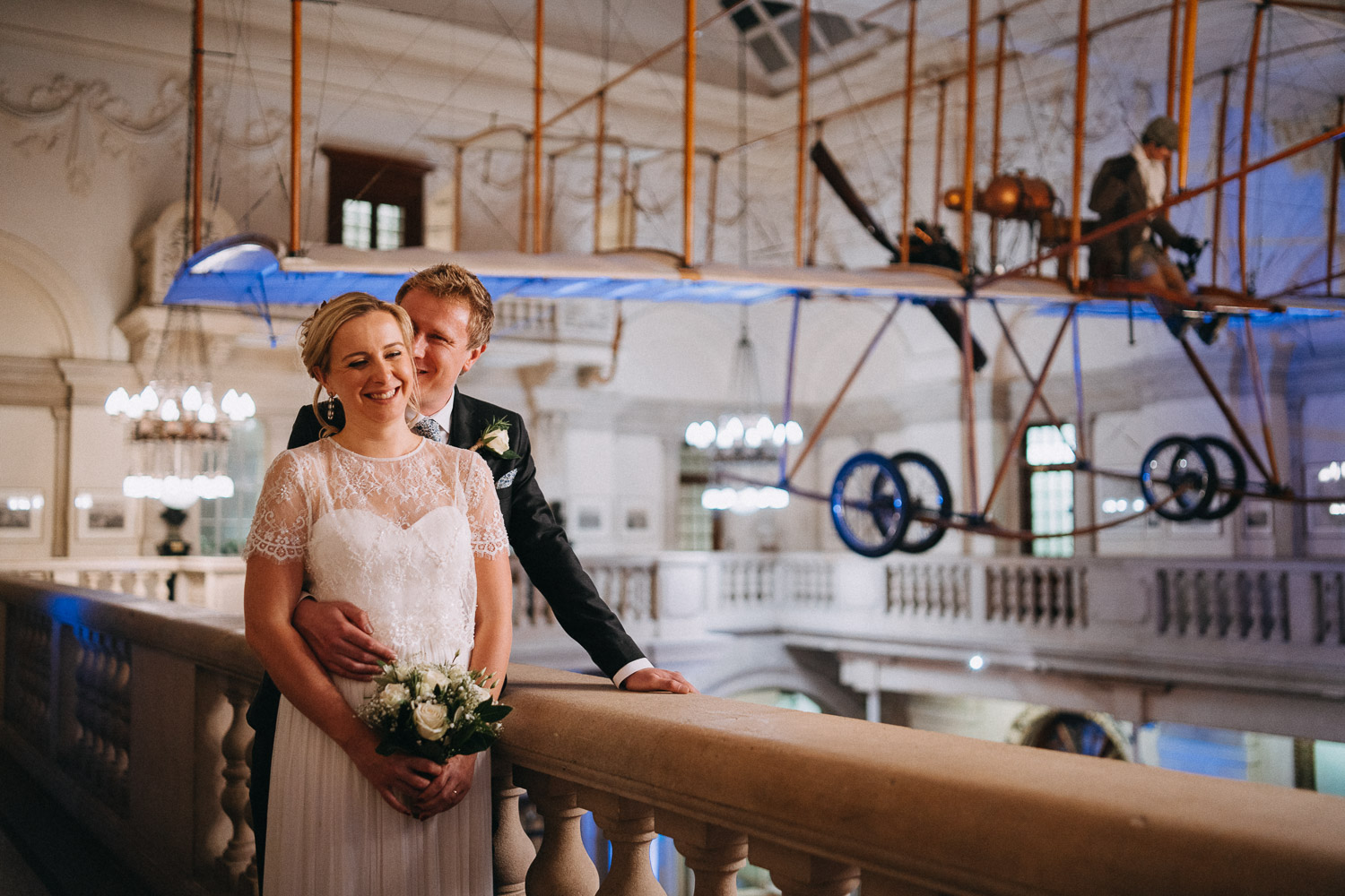 Bristol Wedding Photographer - Bristol Museum and Art Gallery