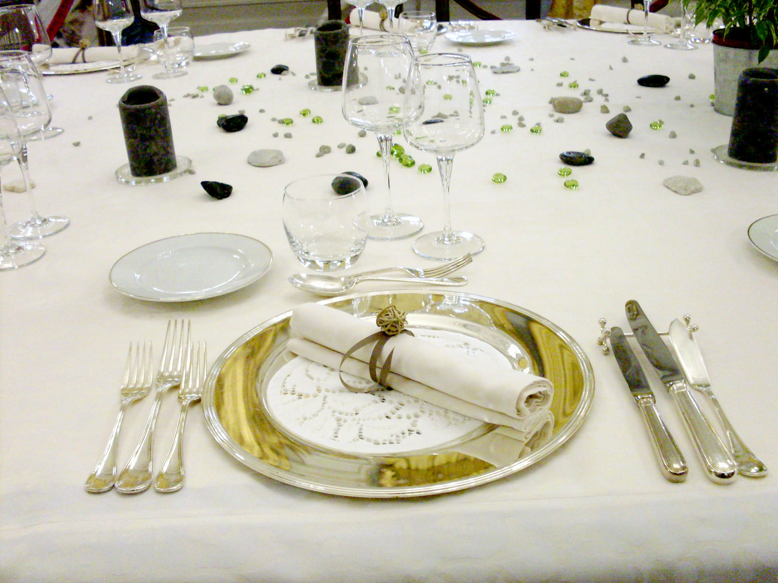 Quiz on French table etiquette  — Pronouncing French w/ Geri