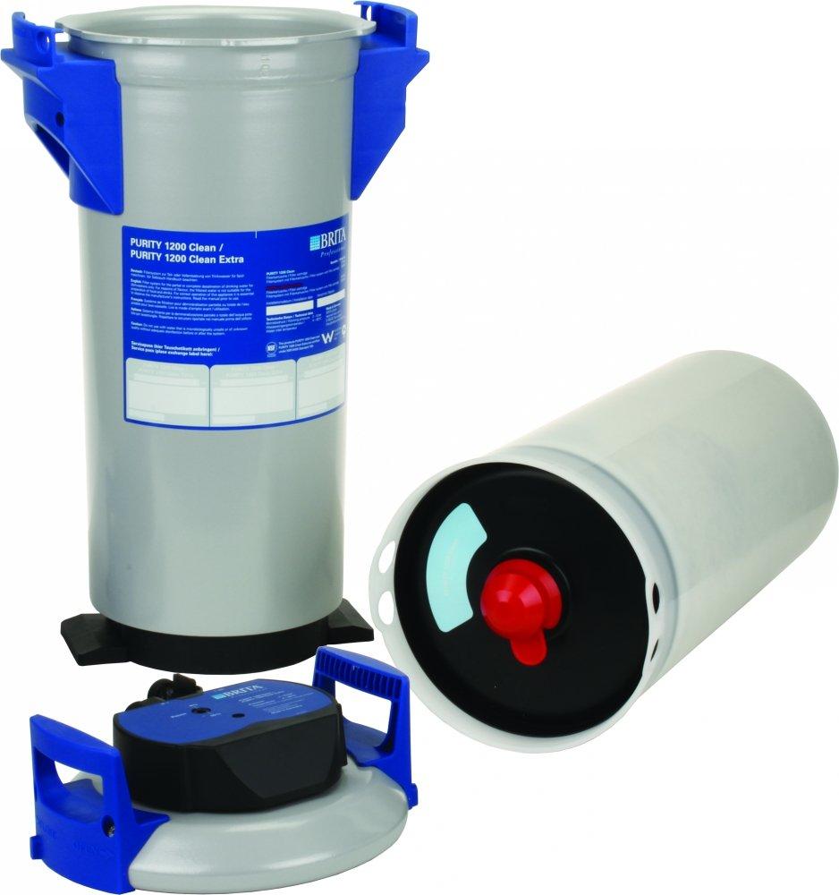 BRITA 1200 WATER FILTER SYSTEM