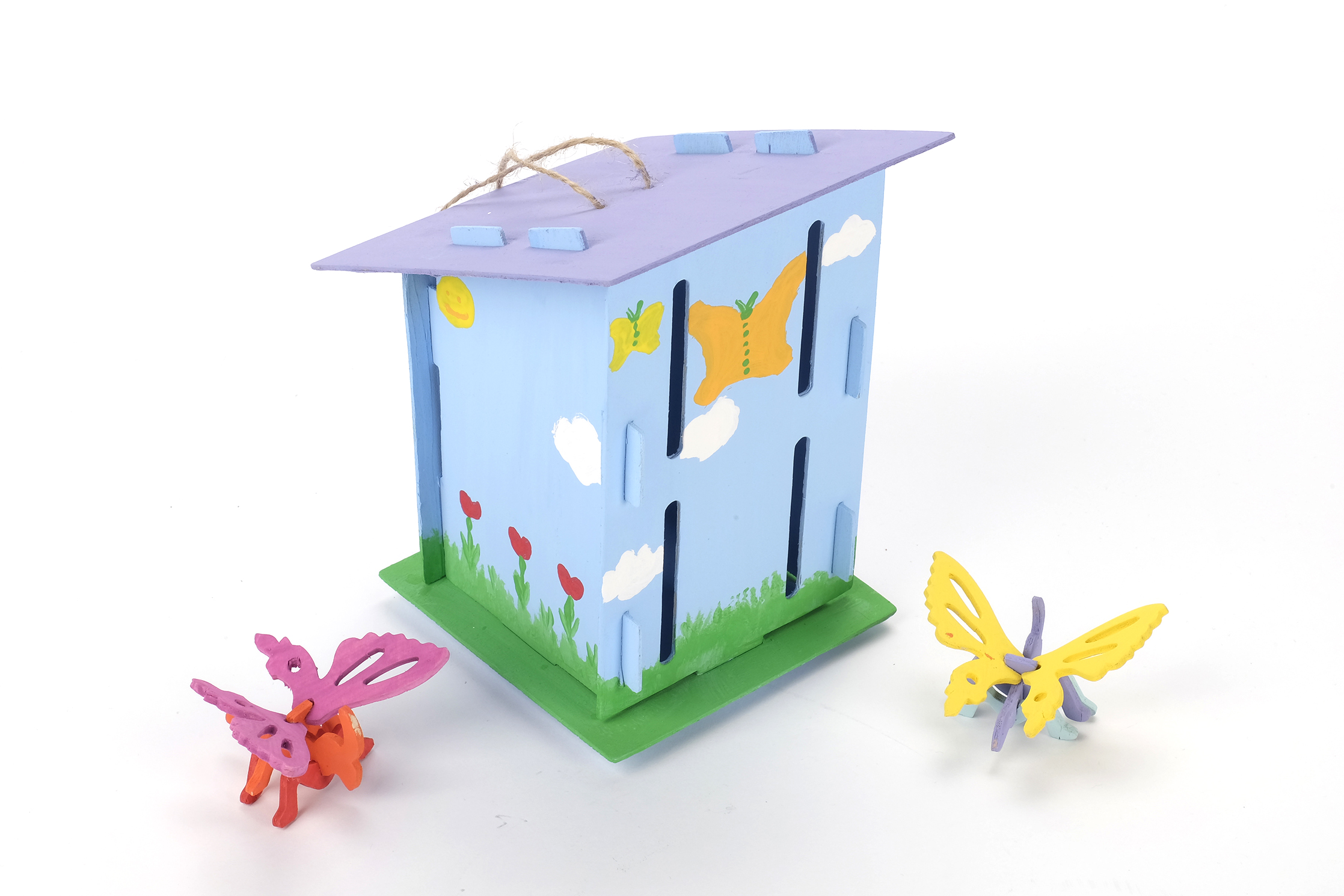 Butterfly Abode