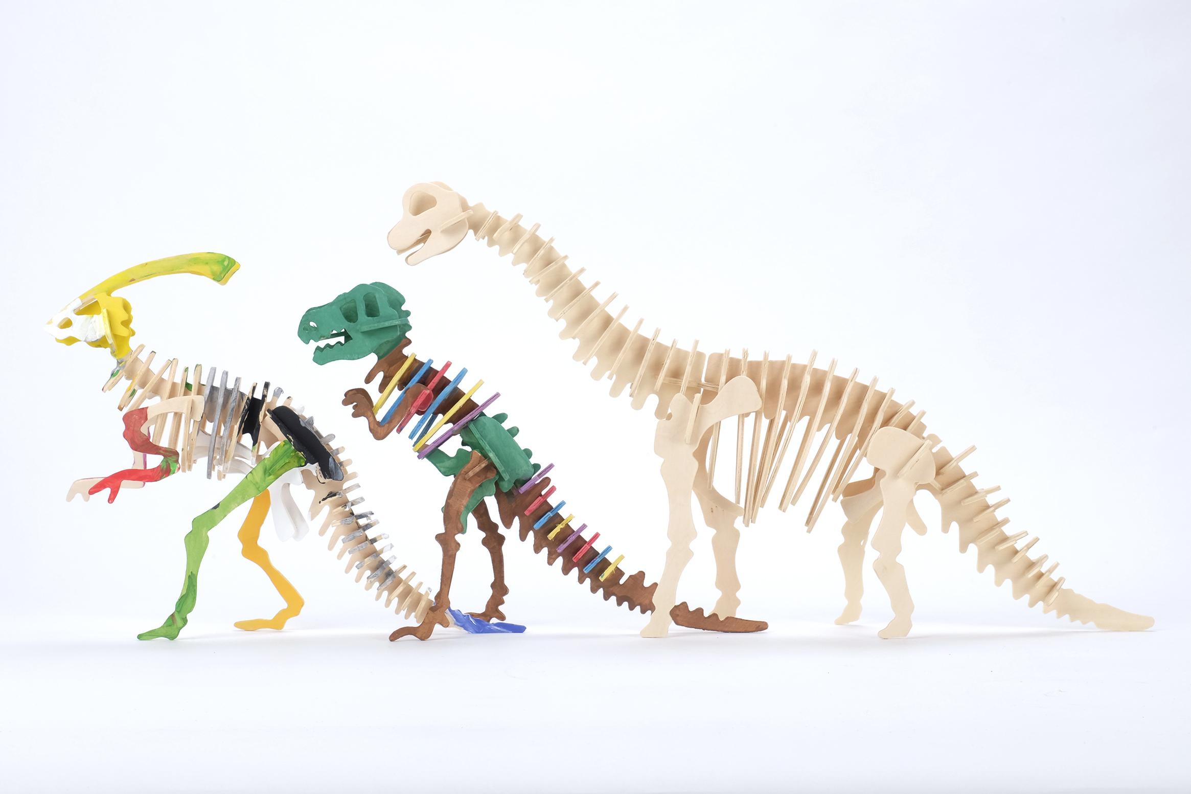 Jurassic Joust