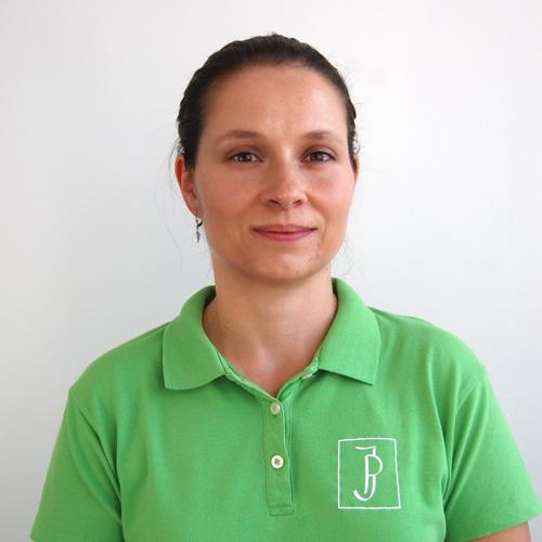 Jana Langhammer Irene Pracht Allershausen