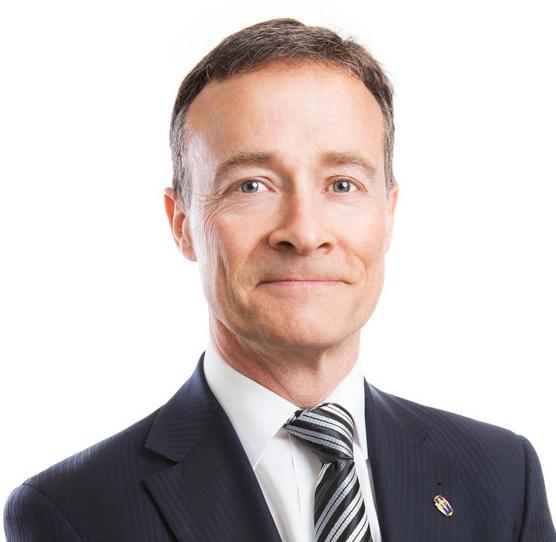 Neil Gibbs, associate expert