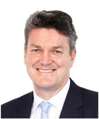 Cameron O'Reilly, associate expert