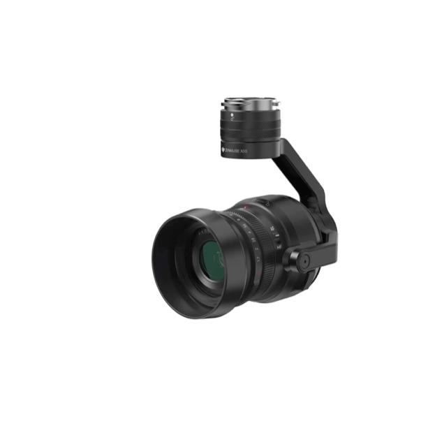 Bild: DJI Zenmuse X5S mit 15mm f/1.7