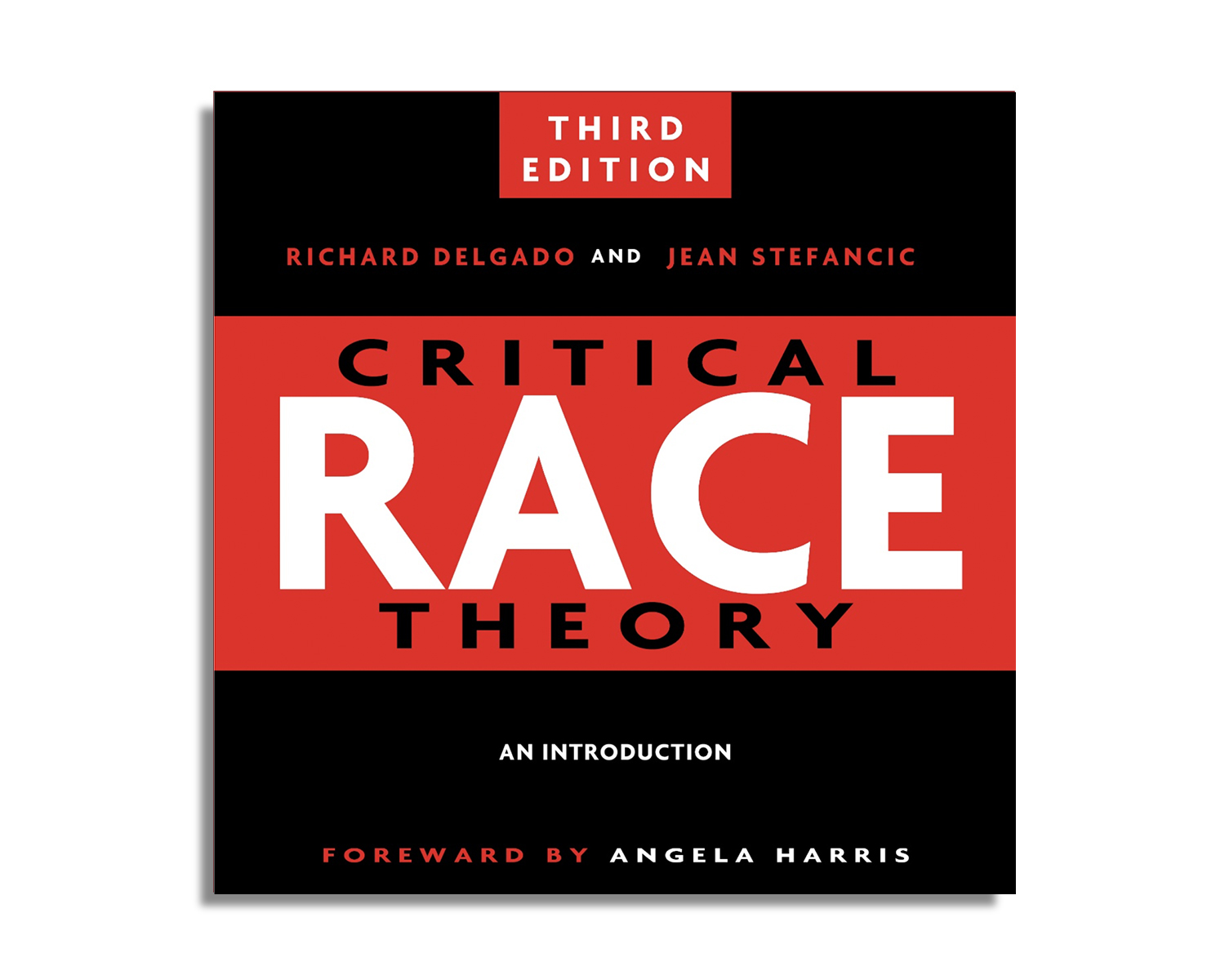 Critical Race Theory (Audiobook) — Echo Point Books ...