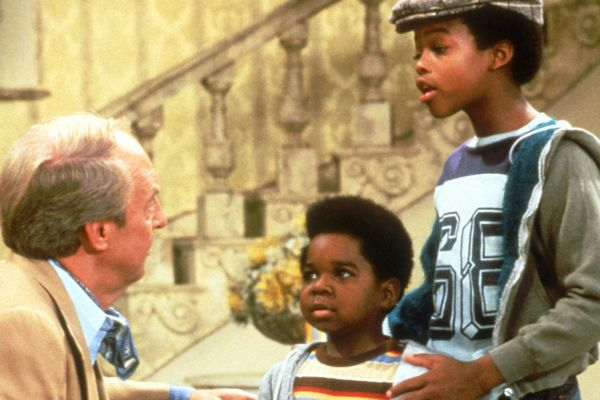 Phillip, Arnold and Willis of Diff'rent Strokes - Source: Sitcoms Online