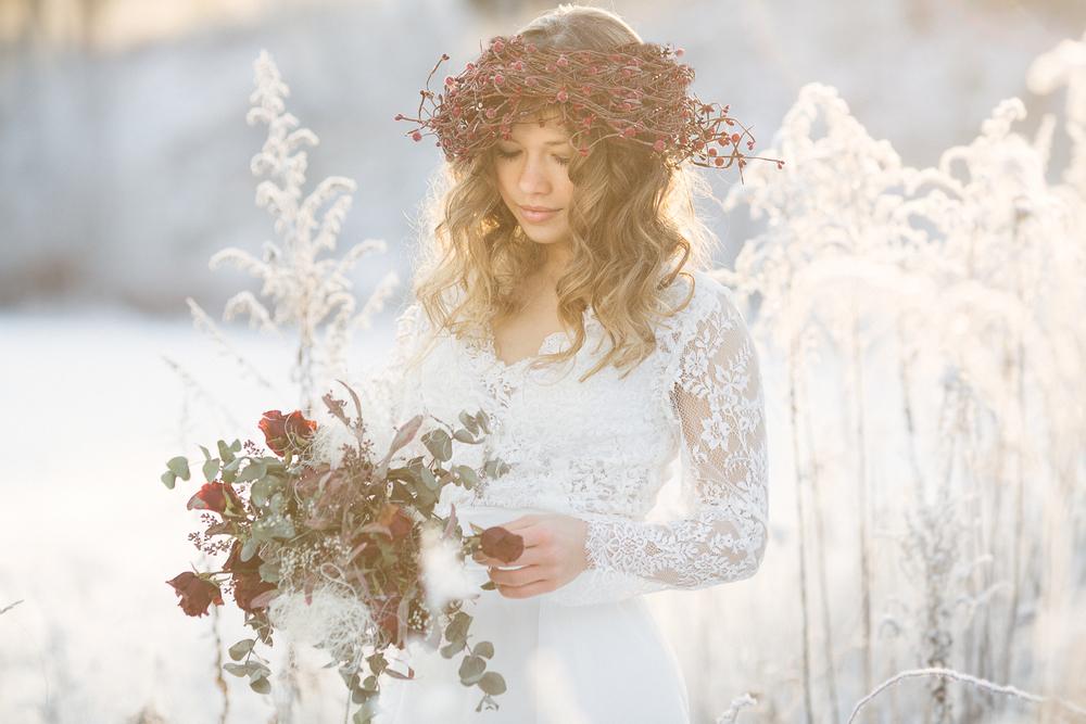 Vinterbröllop med SensibleM