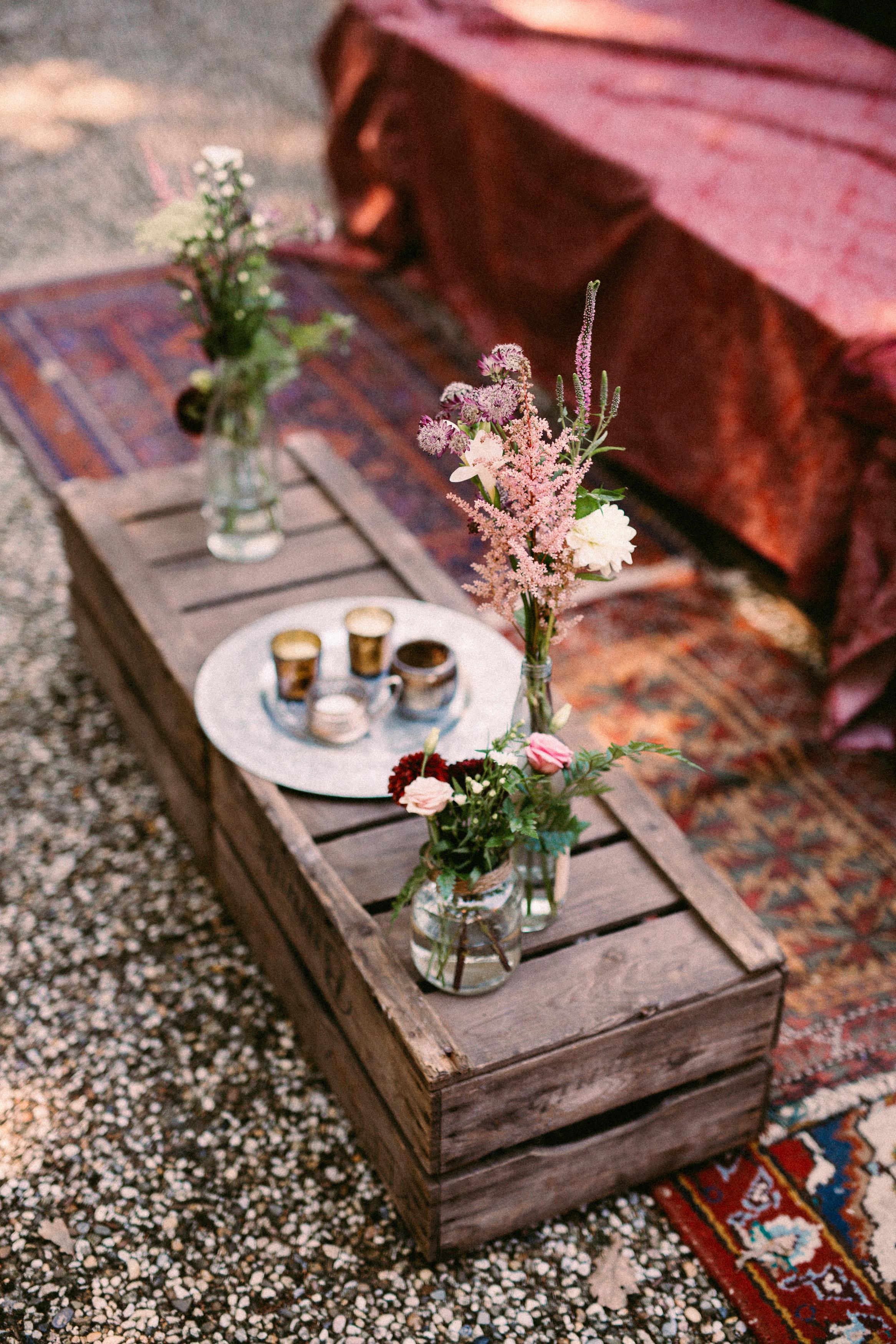 bohemiskt+bröllop