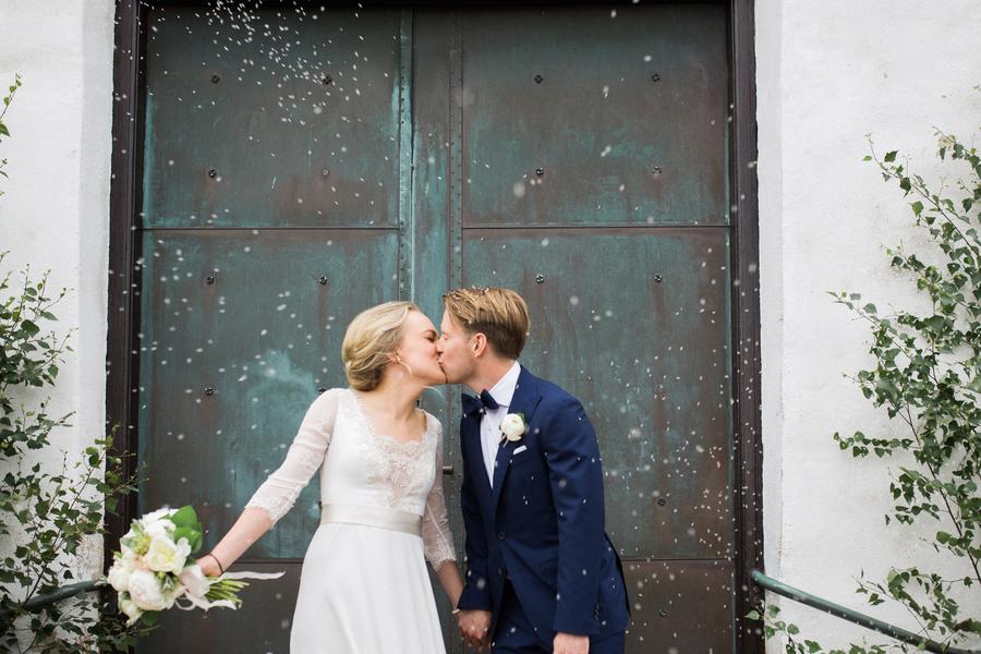 Bröllop Skåne