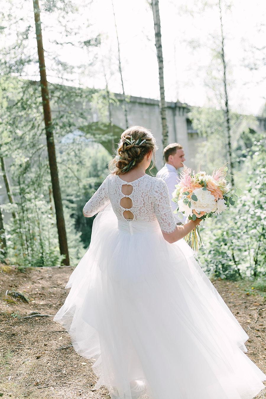 Bröllop Nordmaling