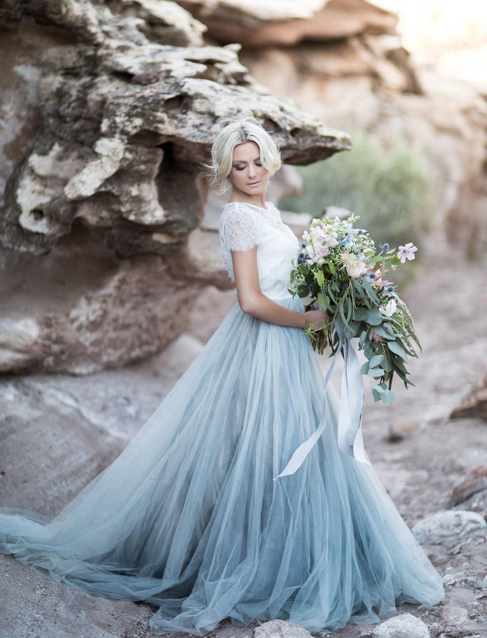 vit klänning bröllop historia