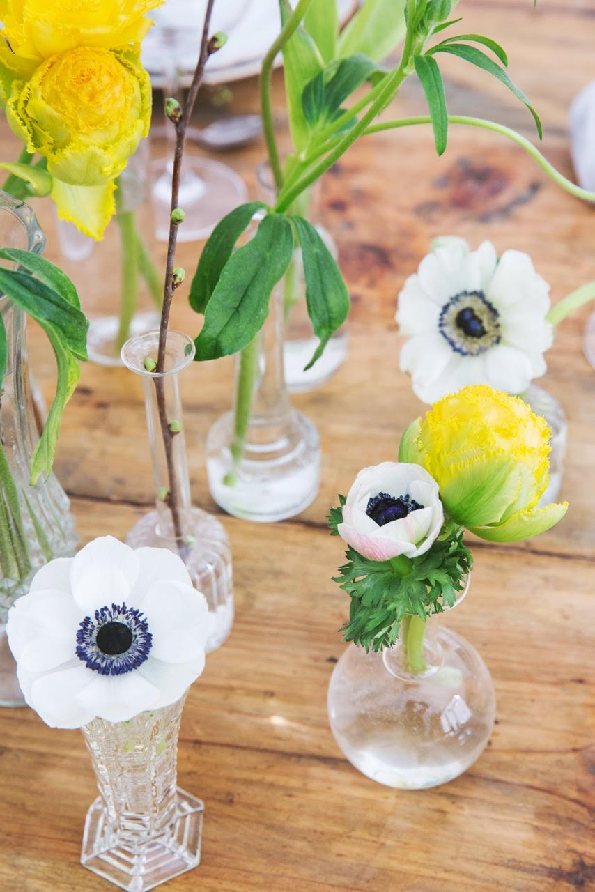 Bröllop florist