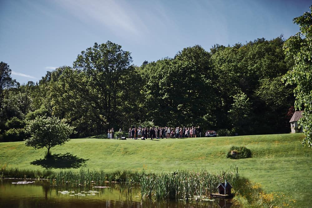 vigsel bröllop