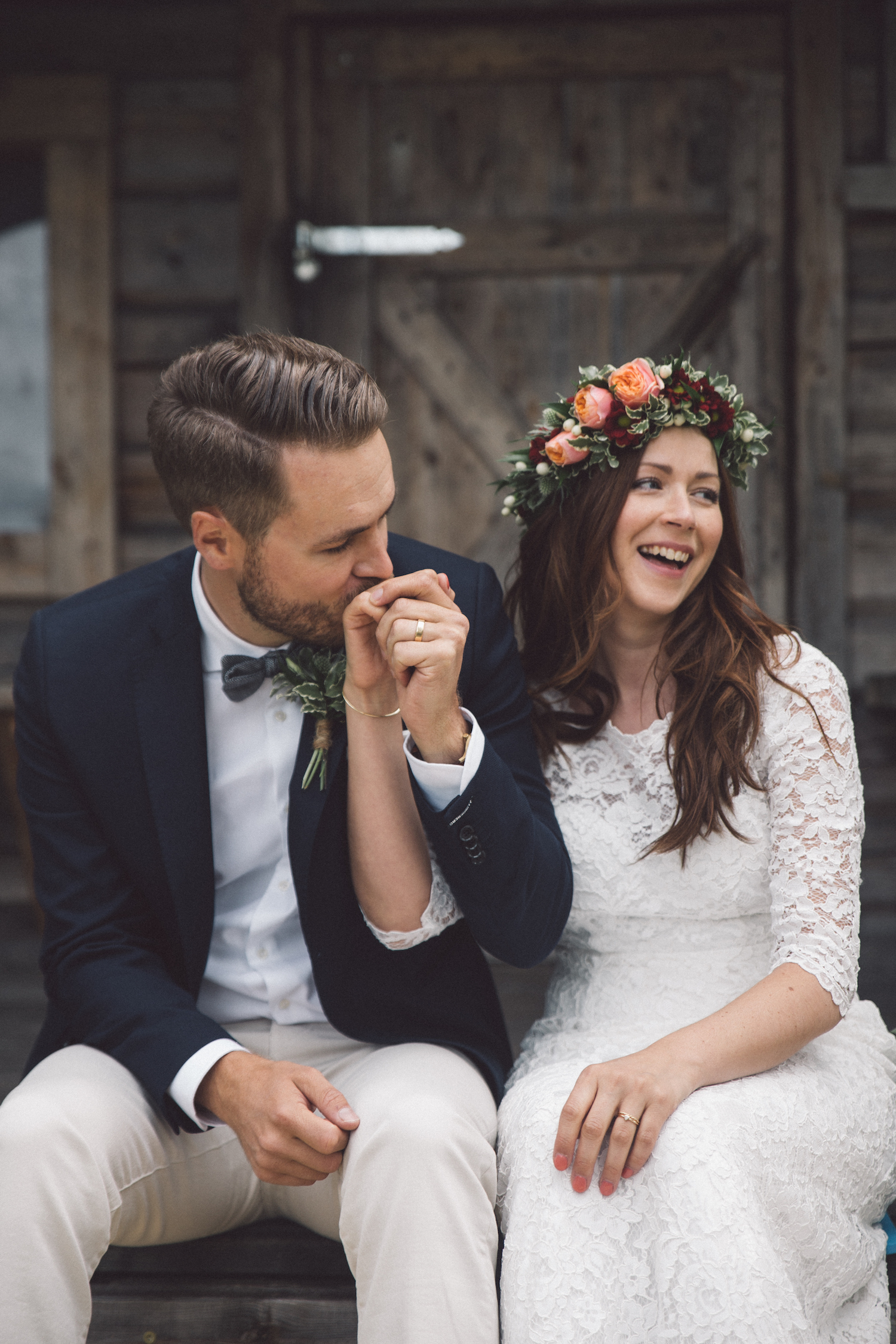 Nordic wedding