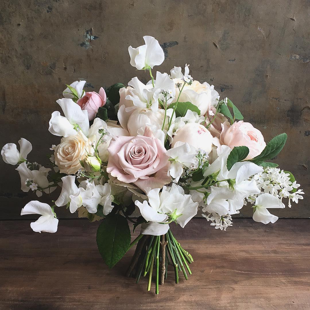 Anna Gouteva - Blomsterdekoratör