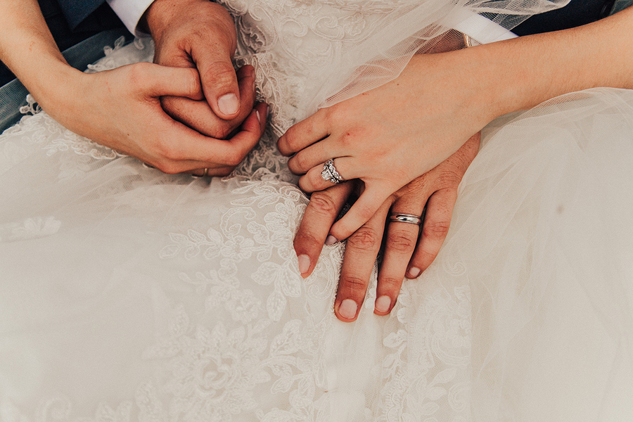 Bröllop+ring