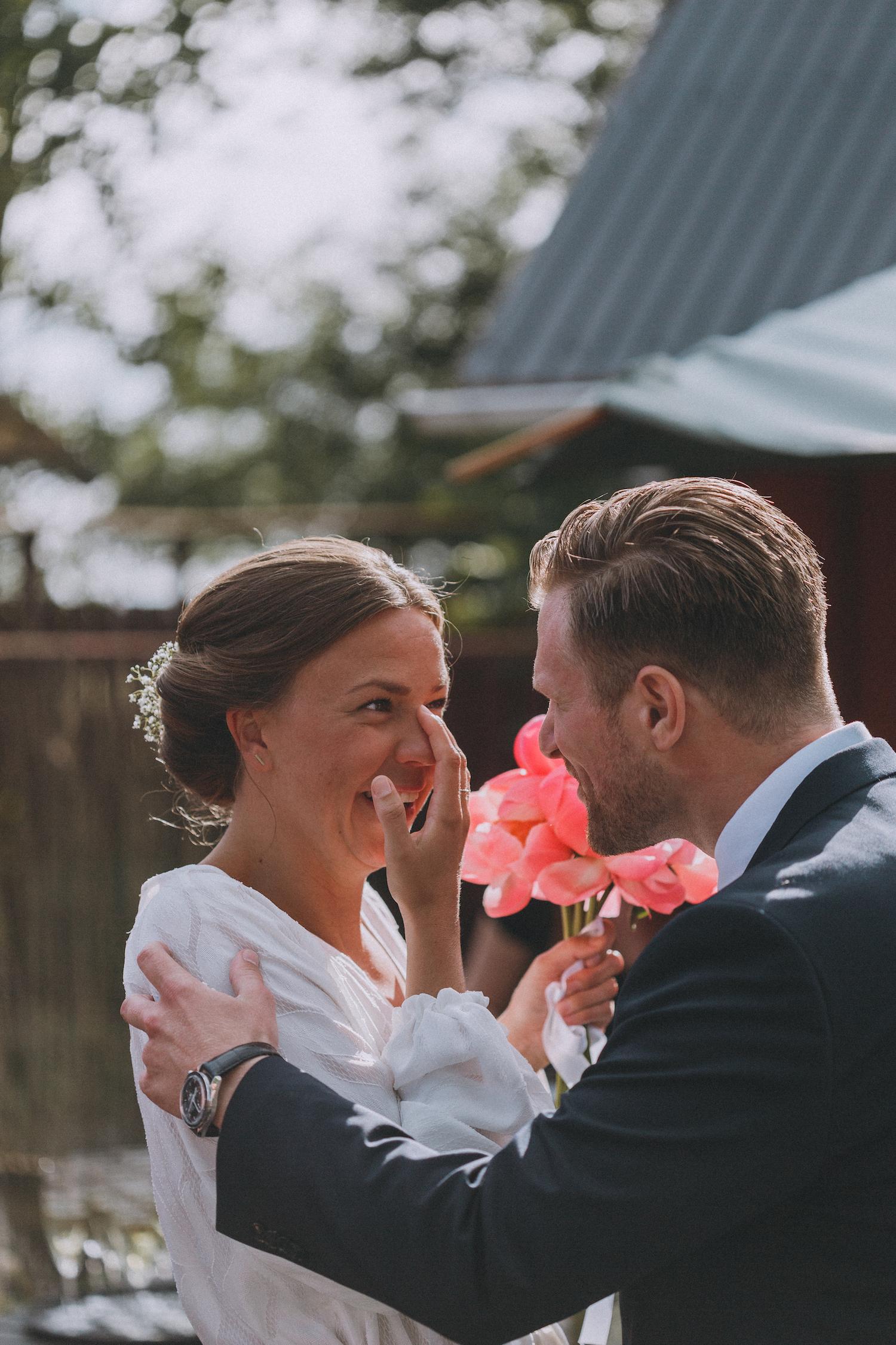 lantligt bröllop+bröllopsblogg
