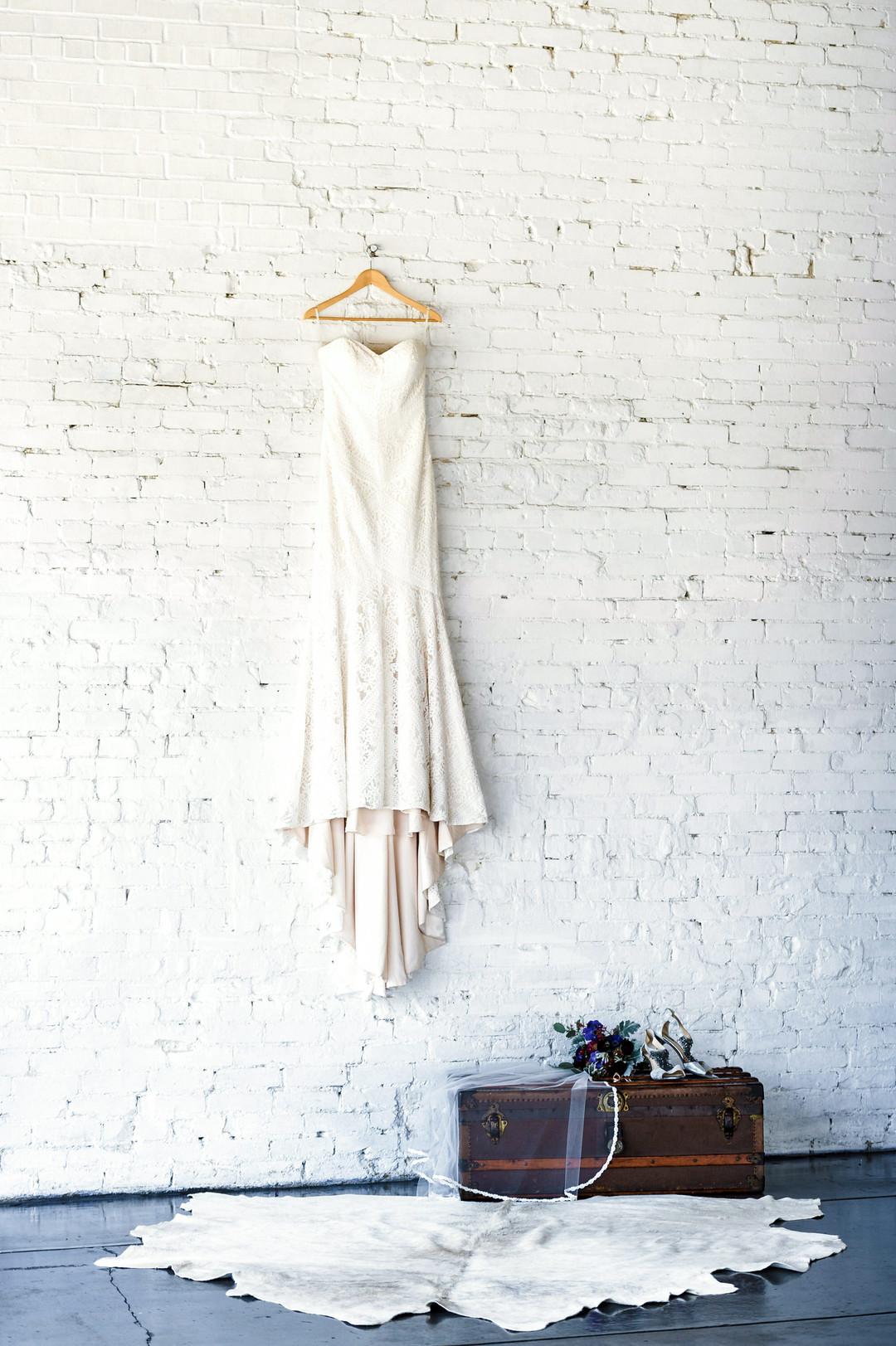 boho+klänning+bröllop+vit