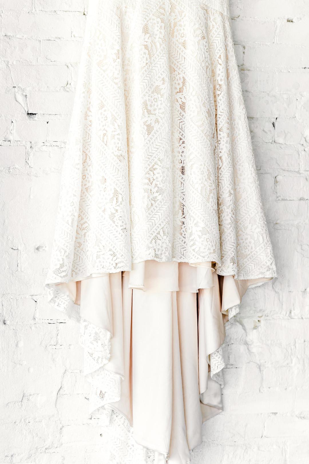 boho+bröllop+klänning+vit