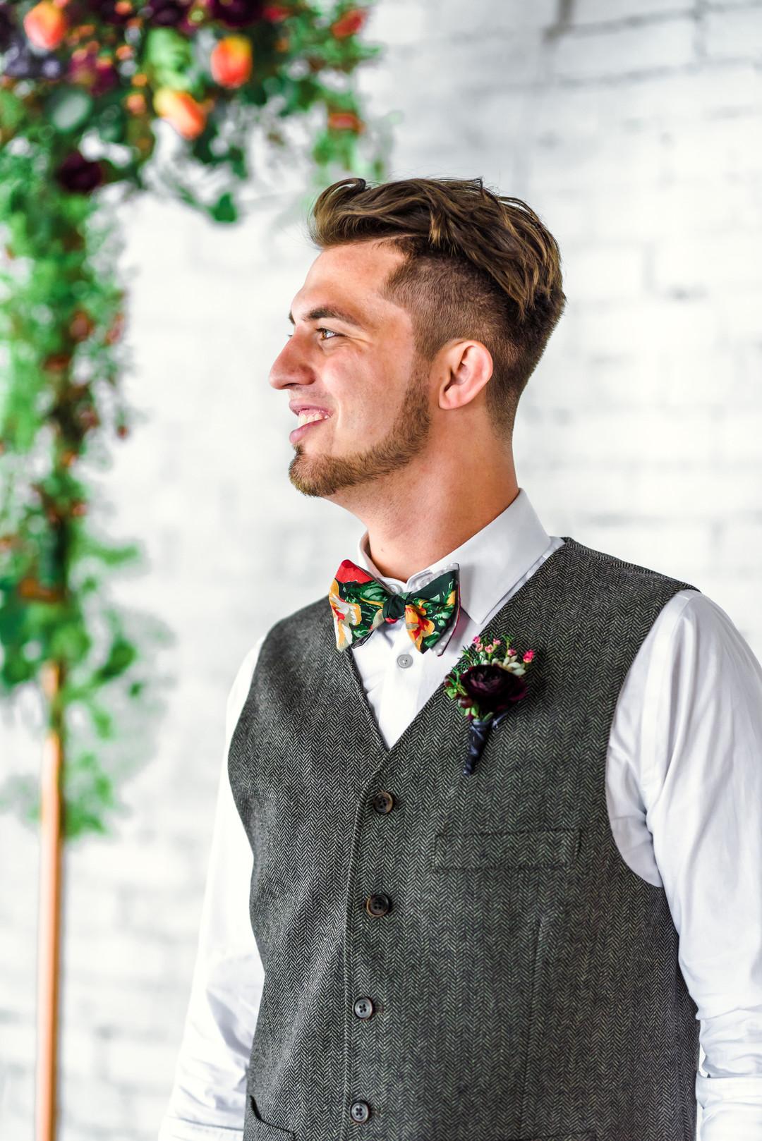 boho+bröllop+brudgum+klädsel
