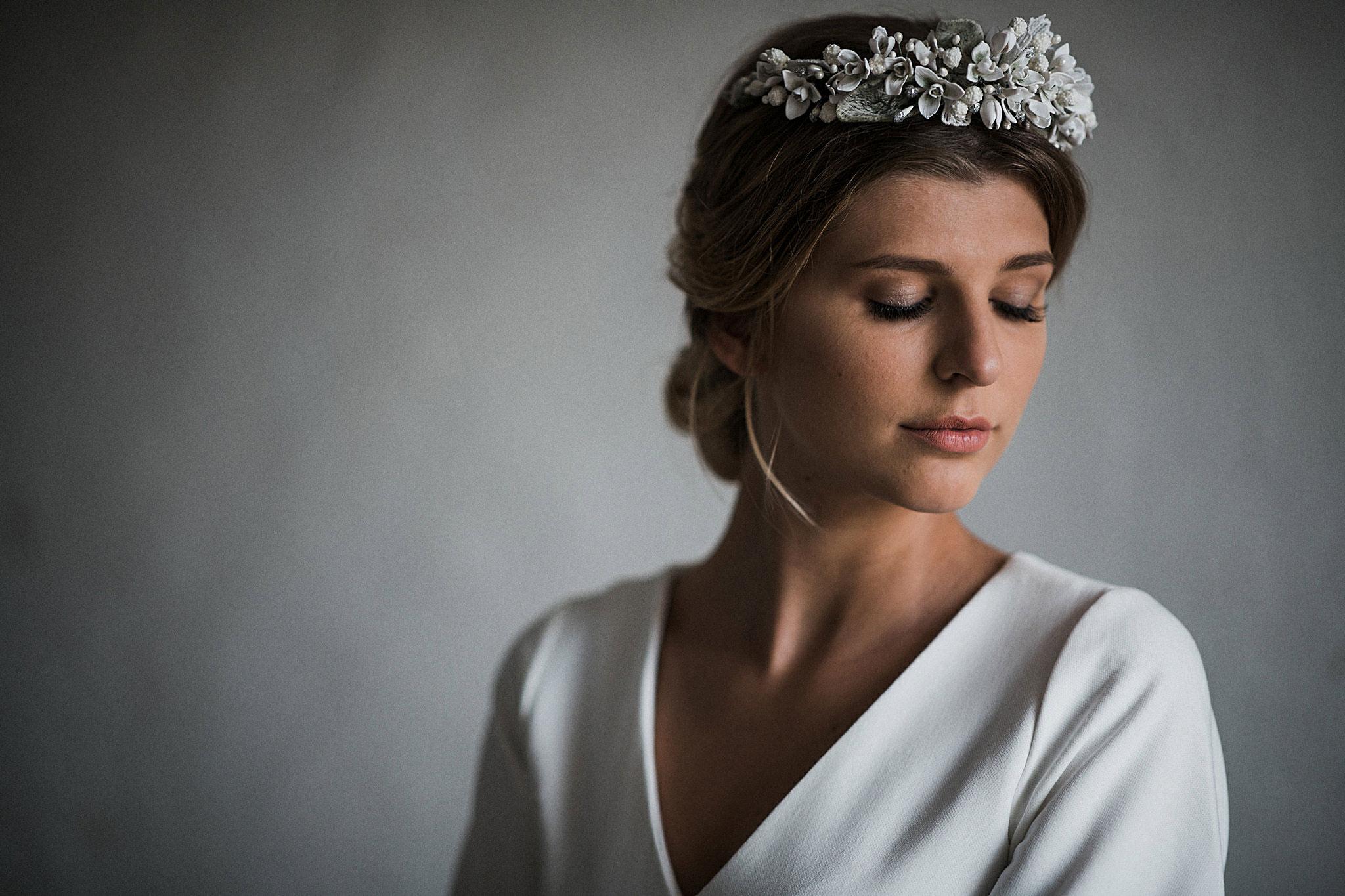 hårsmycke bröllop