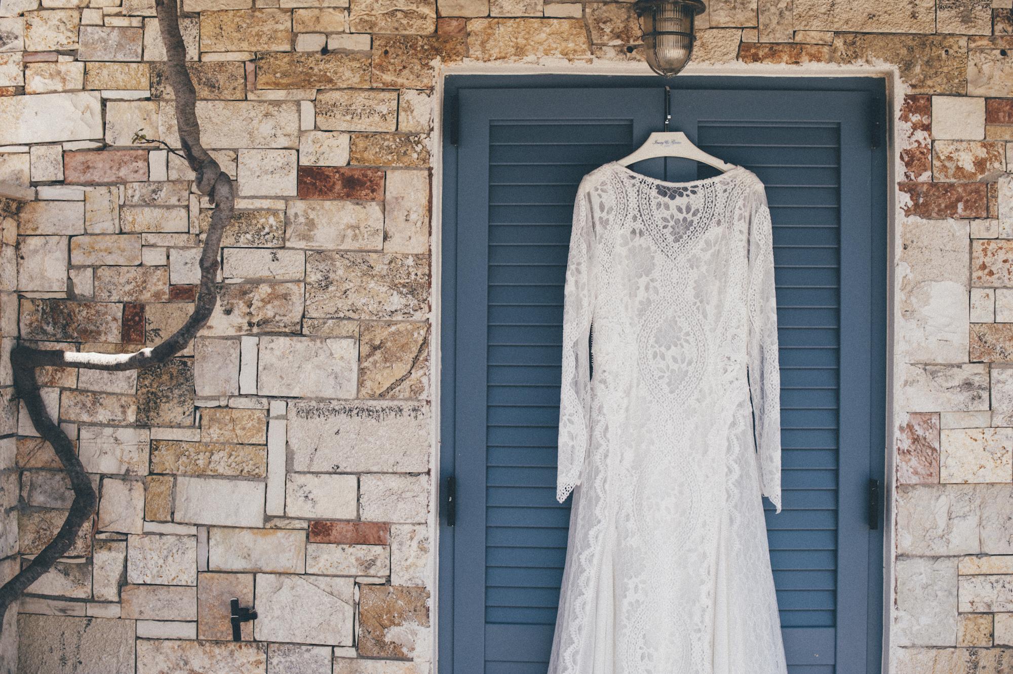 brudklänning bröllop blogg