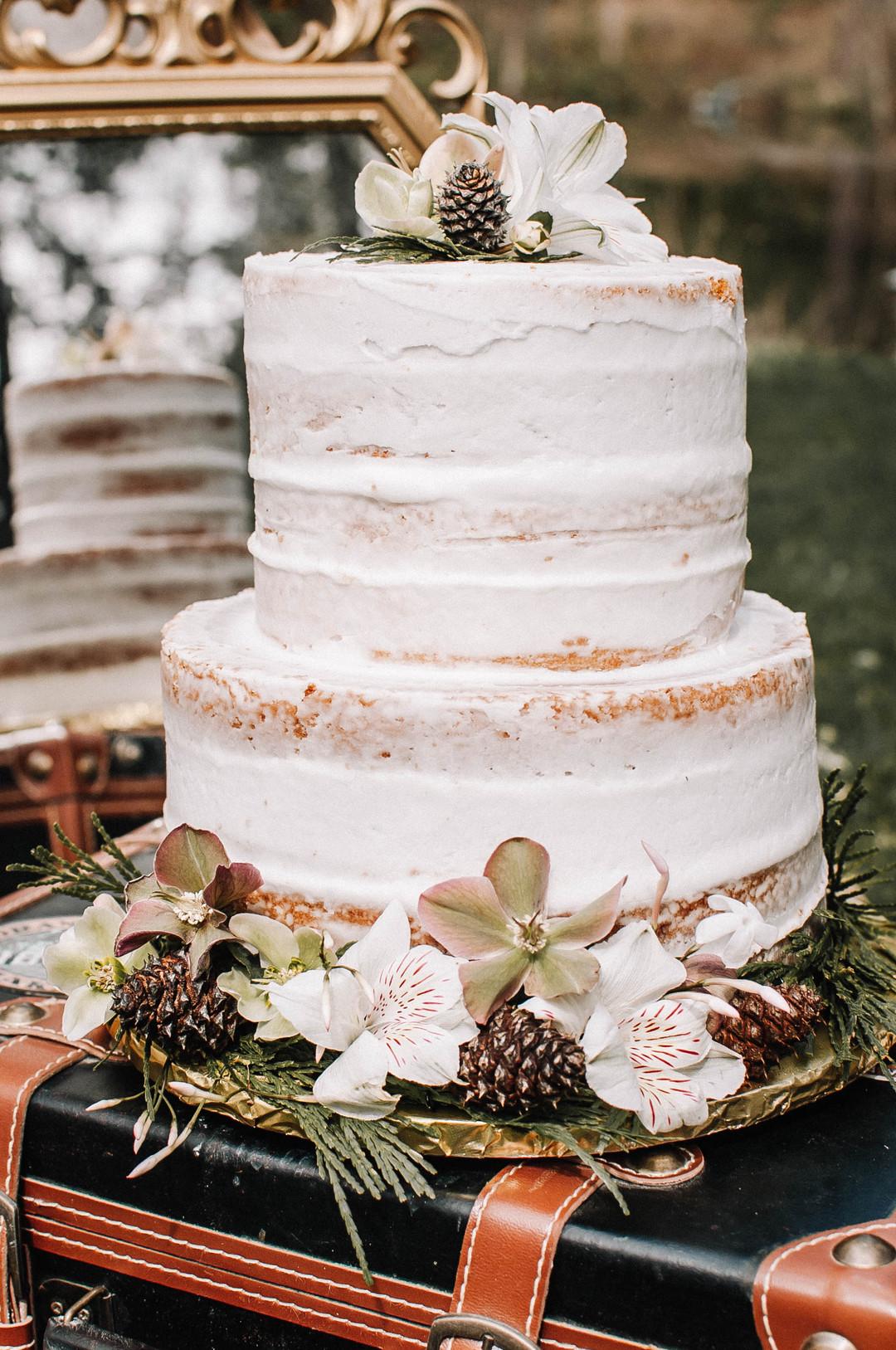 bröllop+elopement+bohemiskt+tårta+bakelse