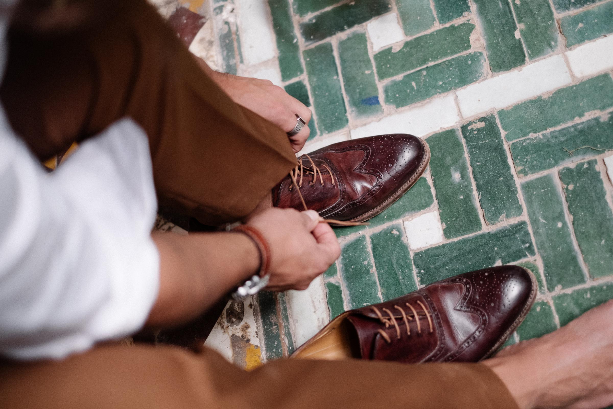 brudgum+skor+bröllop