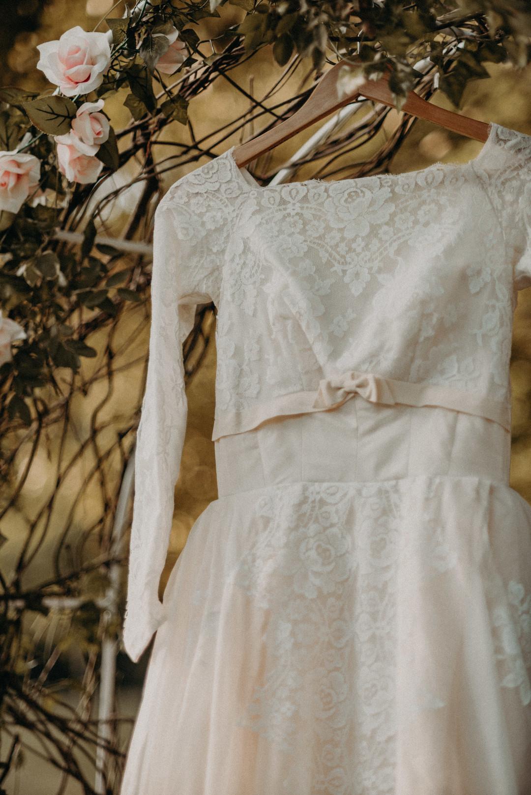 bröllop+vintage+klänning
